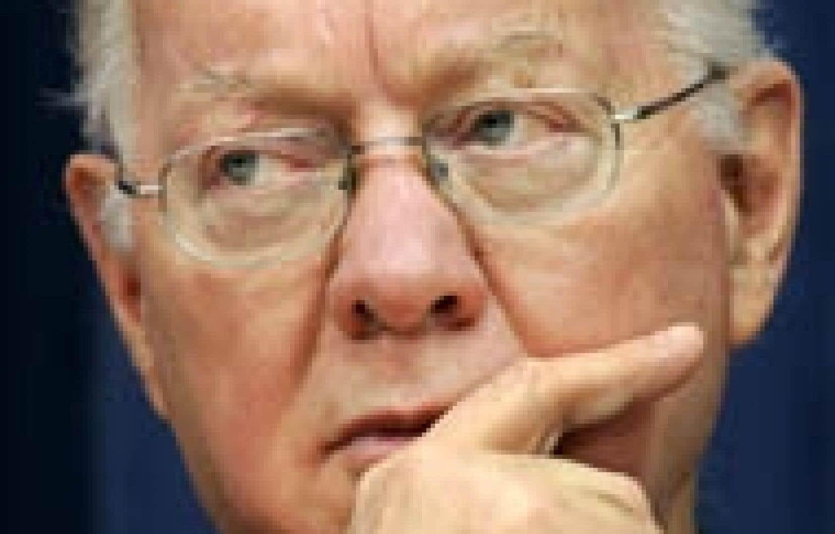 L'enquête du juge John Gomery devrait avoir coûté 32 millions au trésor public lorsqu'il remettra son rapport.