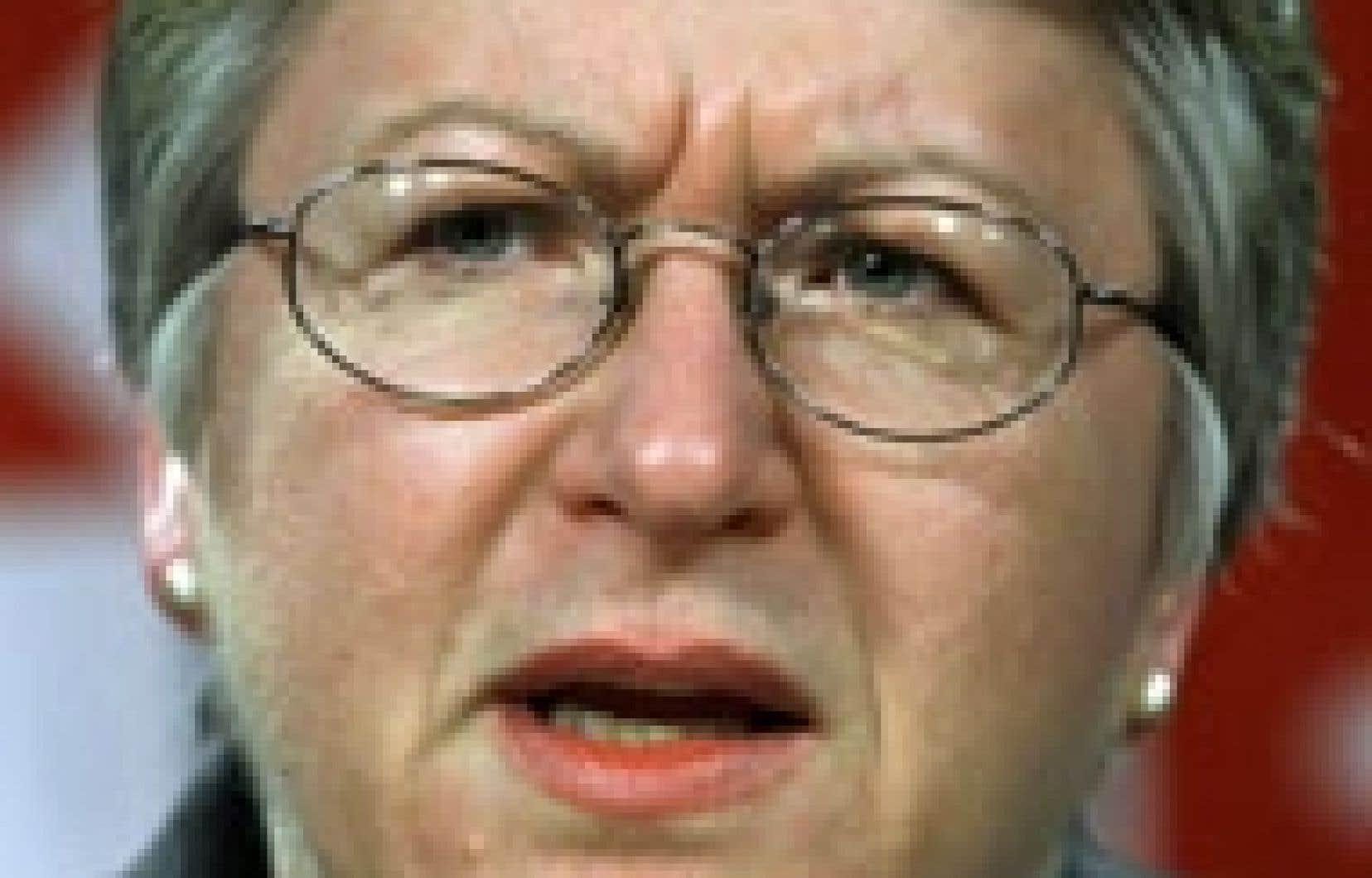 Le 10 février 2004, Sheila Fraser déposait un rapport accablant sur le programme des commandites.