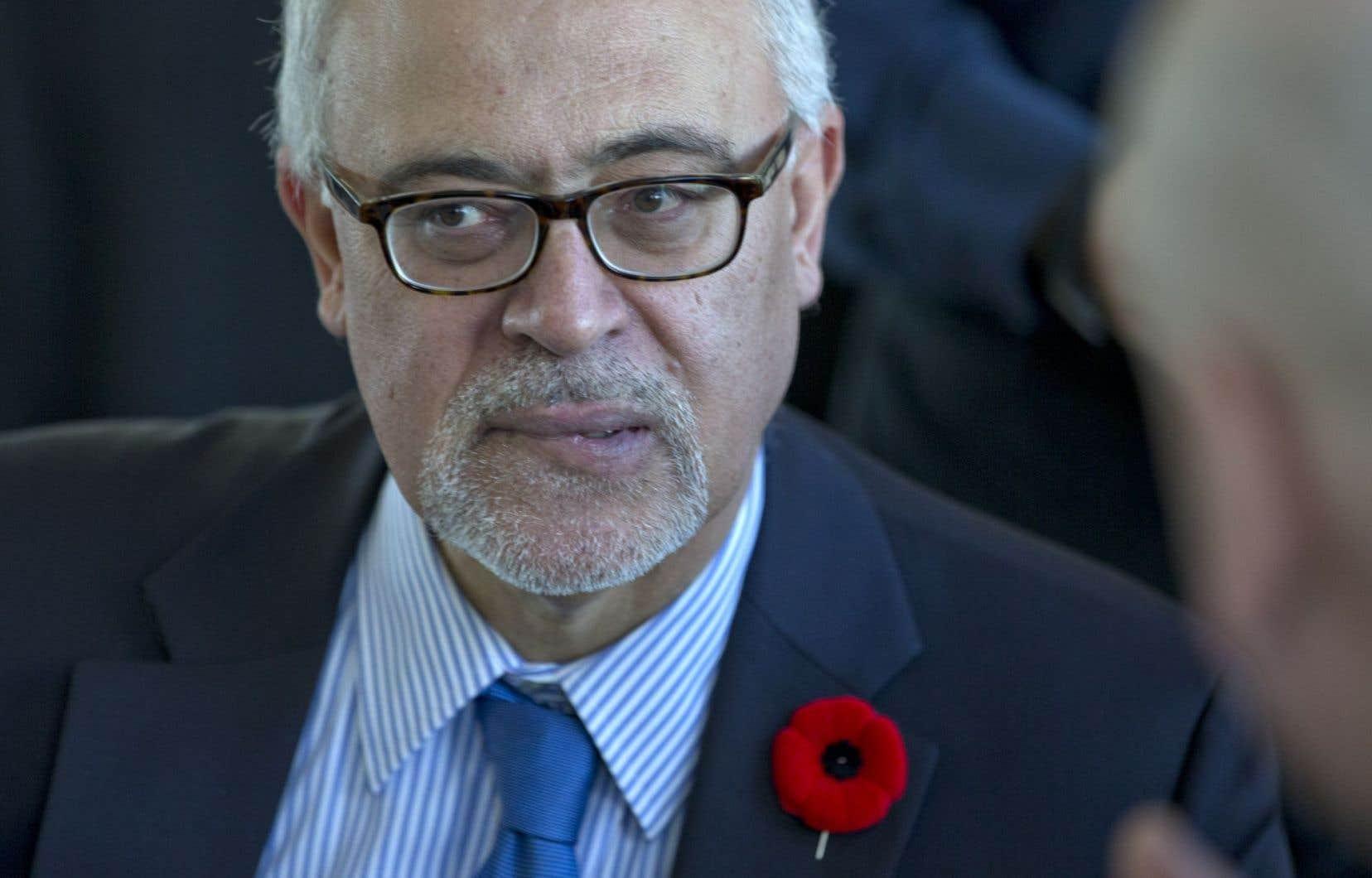 Au total, le ministre des Finances, Carlos Leitao, a annoncé mardi pour 600 millions de mesures fiscales à imposer dans le cadre du retour prévu à l'équilibre budgétaire lors de l'exercice 2015-2016.