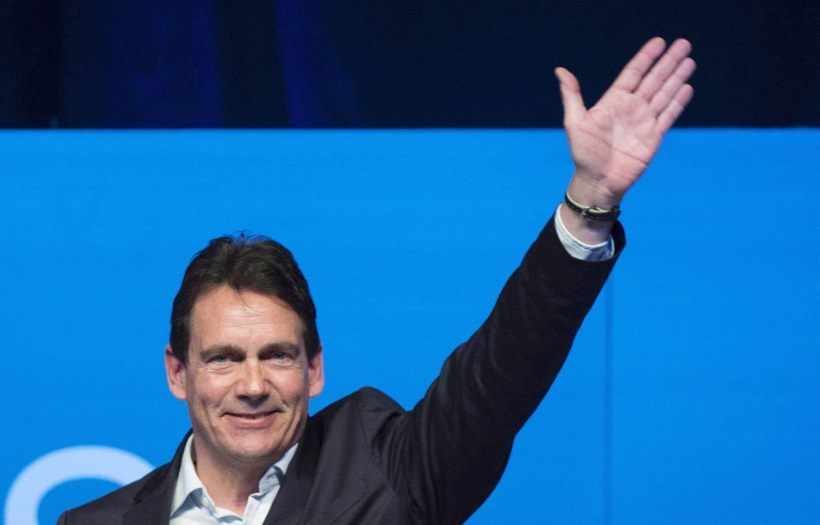 Le PQ accuse les autres partis de vouloir se débarrasser de Pierre Karl Péladeau.