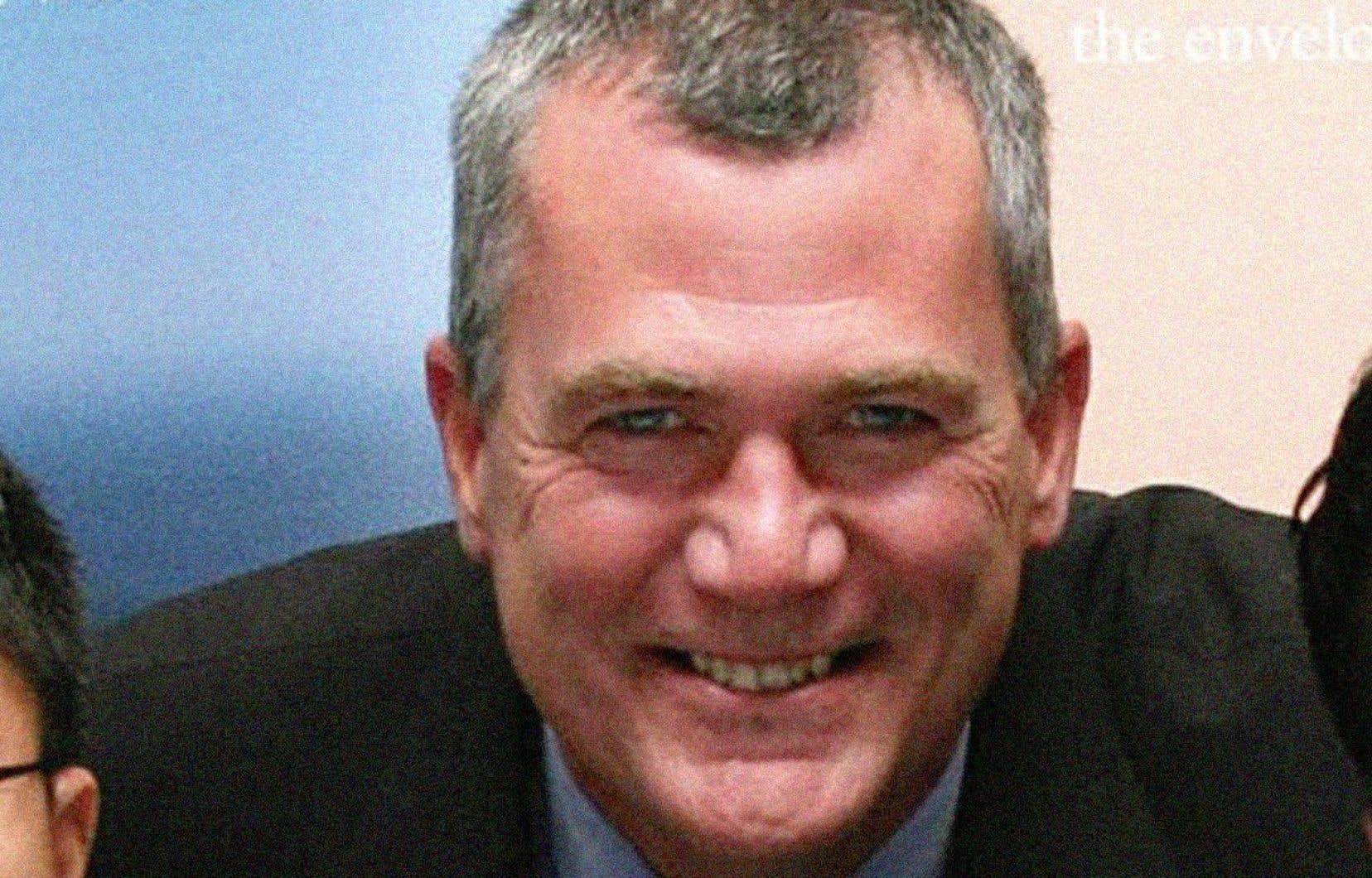 Pierre Gabriel Côté