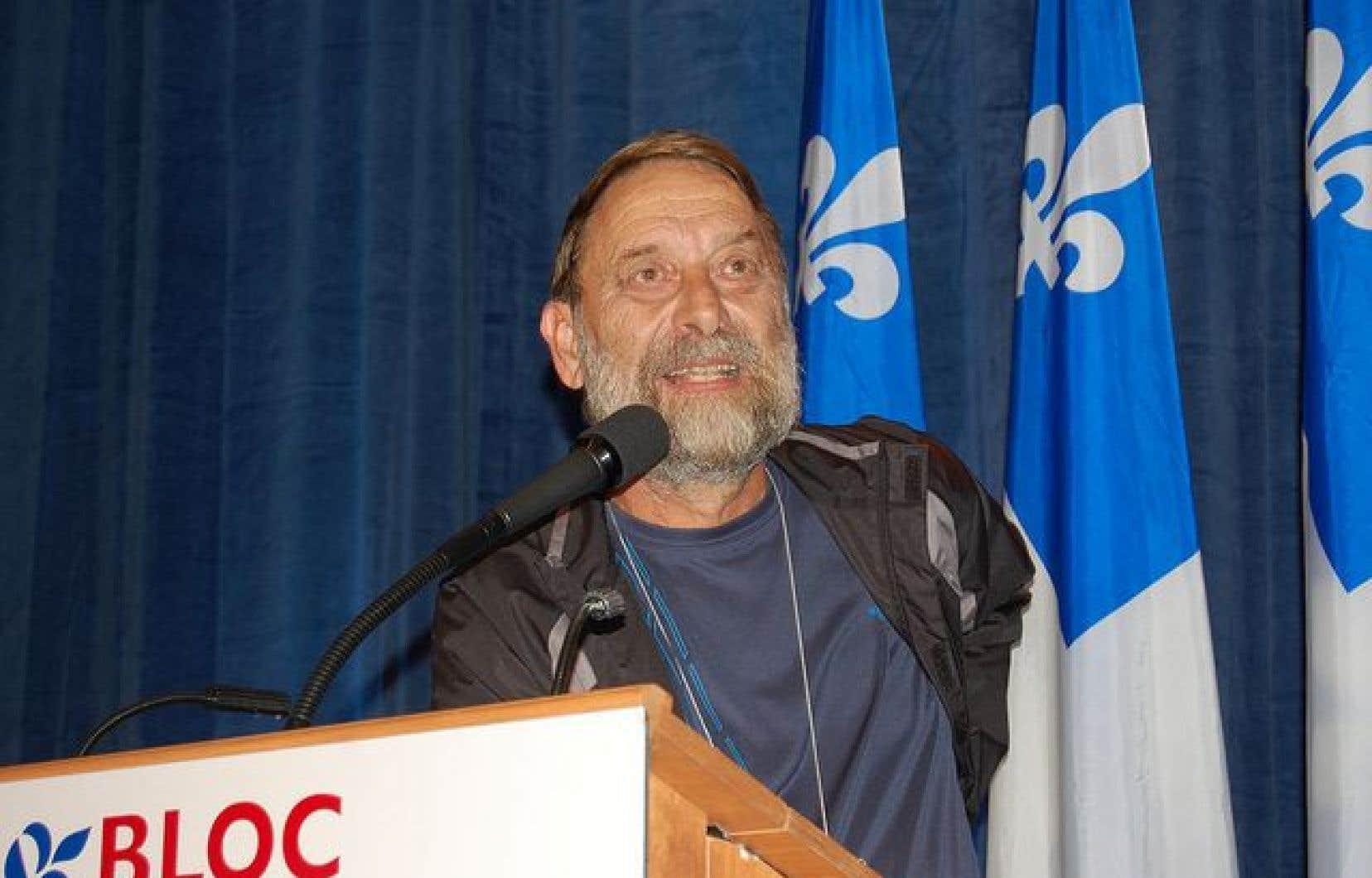 Pierre Drouilly
