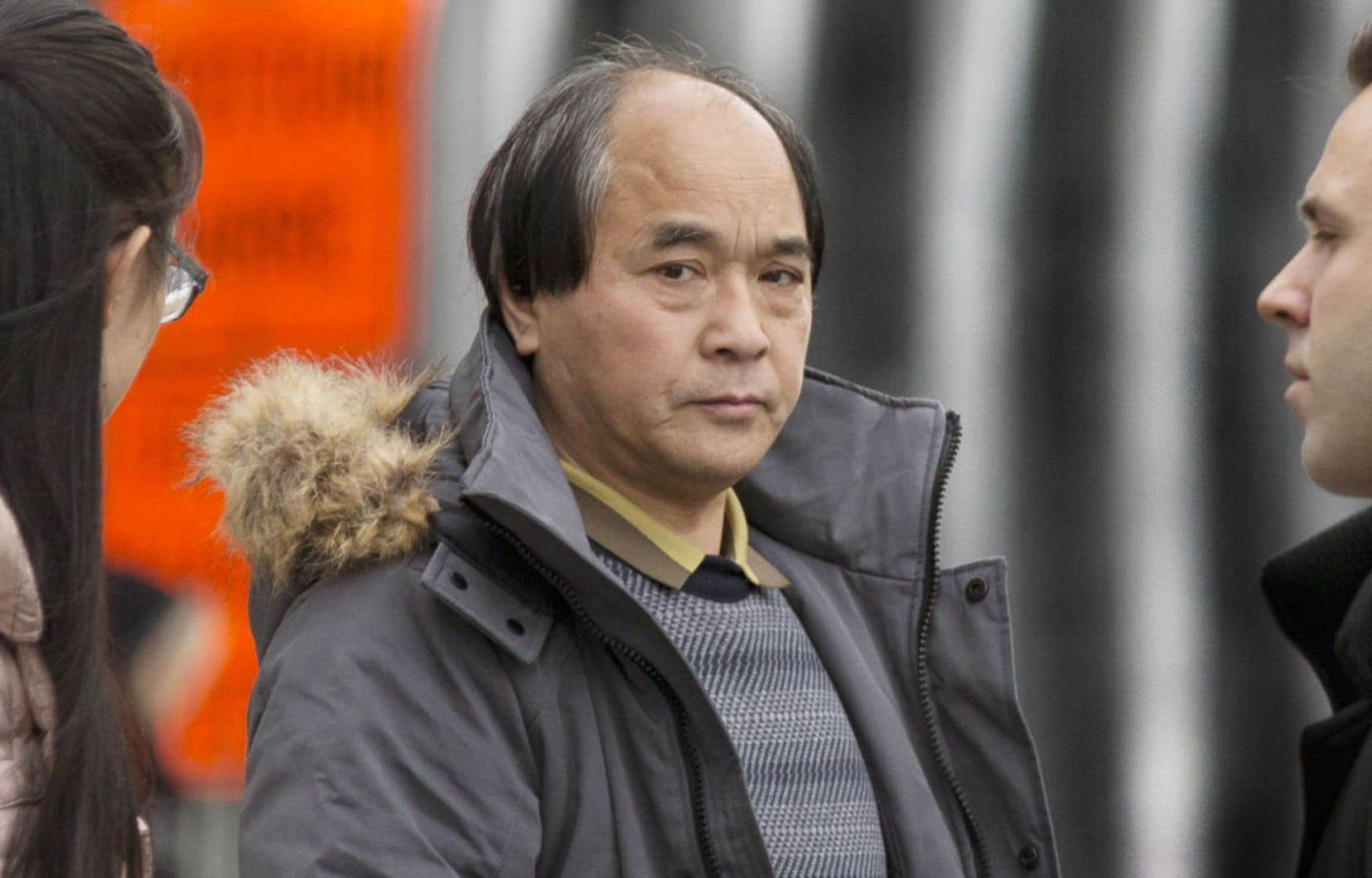 Diran Lin, le père de la victime, Jun Lin, ne sait toujours pas précisément ce qui est arrivé le soir du meurtre.