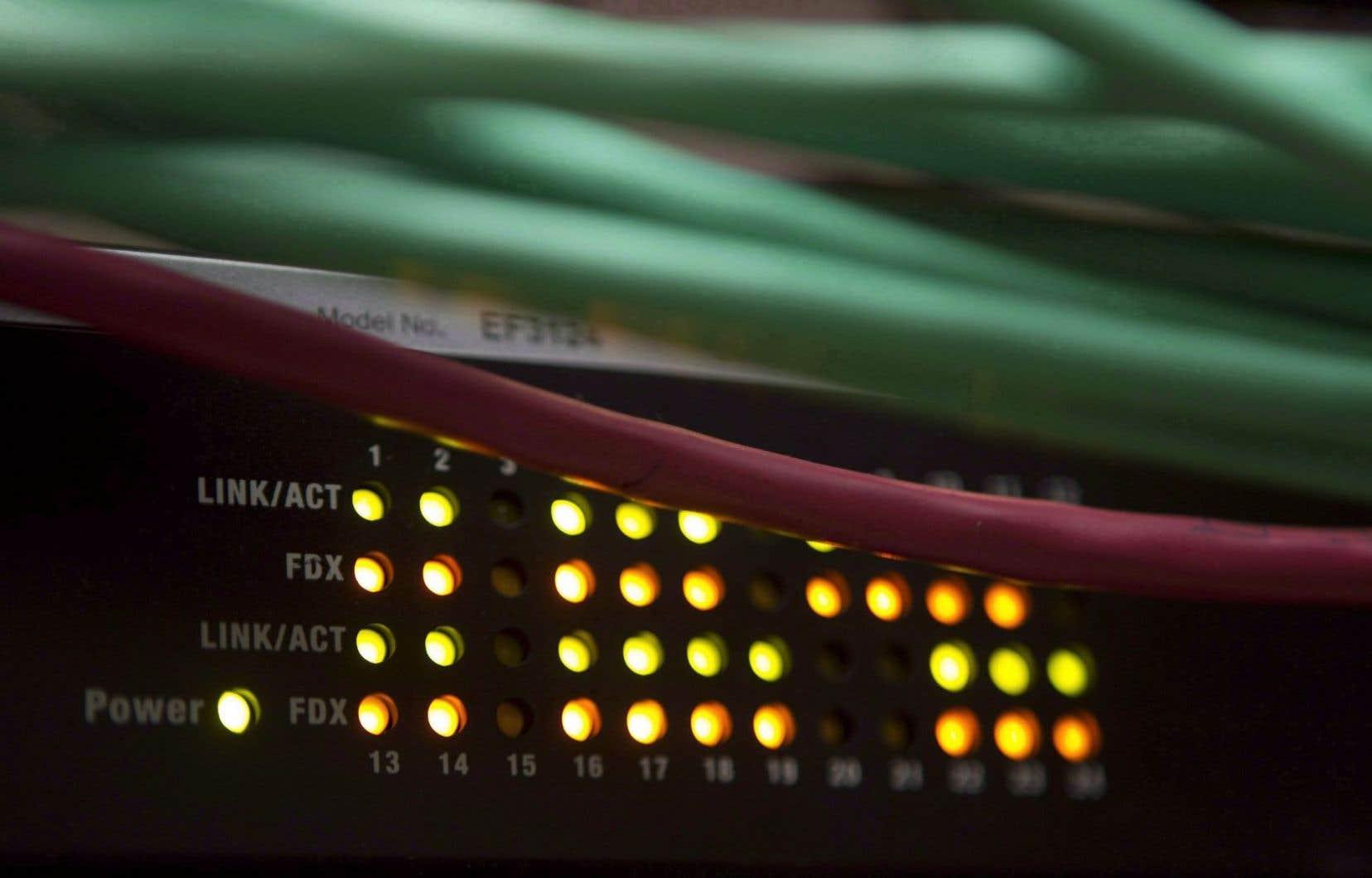 Une nouvelle étude internationale confirme la piètre performance du Canada en matière de connectivité à l'Internet.