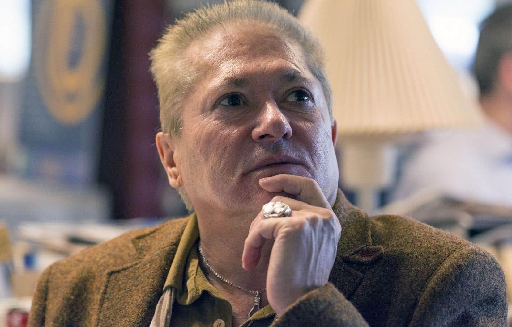 Jean-Paul Daoust