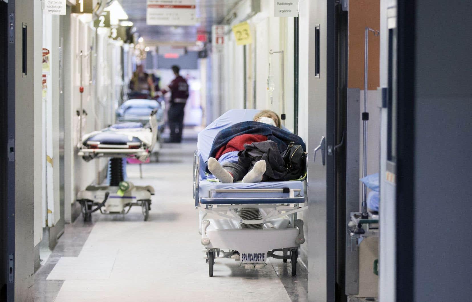 La Régie de l'assurance maladie du Québec (RAMQ) refuse de rendre les données pertinentes disponibles aux chercheurs universitaires.