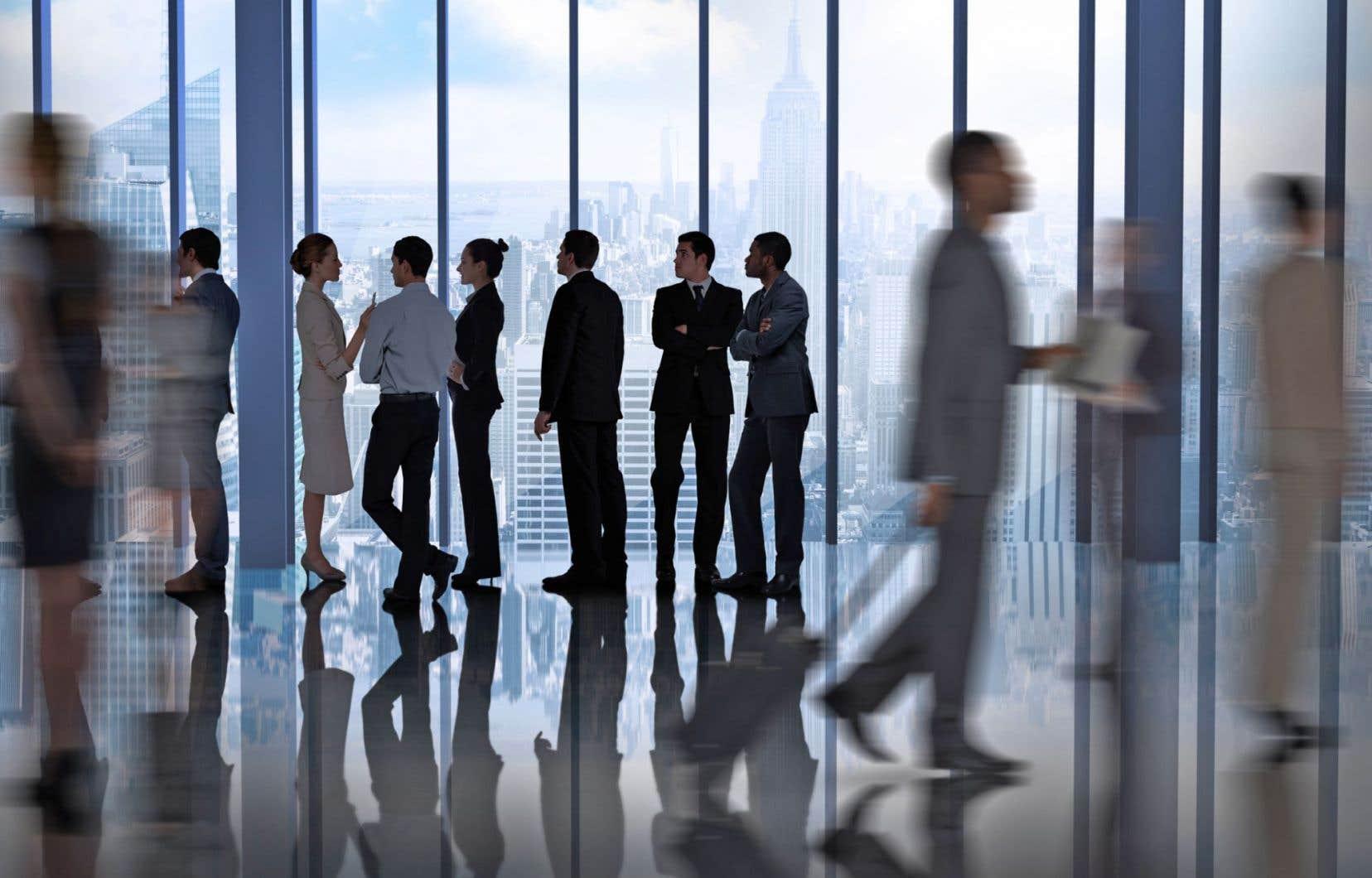 Selon l'étude de McKinsey Company, plus il y a d'écart entre concurrents en matière de diversité, plus l'avantage que peut en tirer une compagnie est grand.