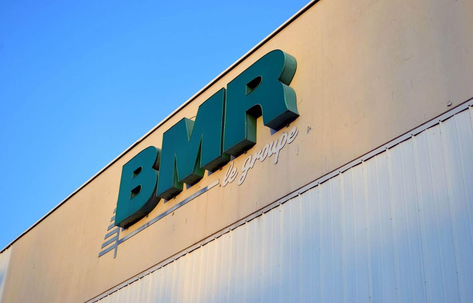 L'acquisition de BMR permet à la Coop fédérée de consolider sa position en lui donnant au total quelque 350 centres de rénovation et quincailleries au Québec seulement.