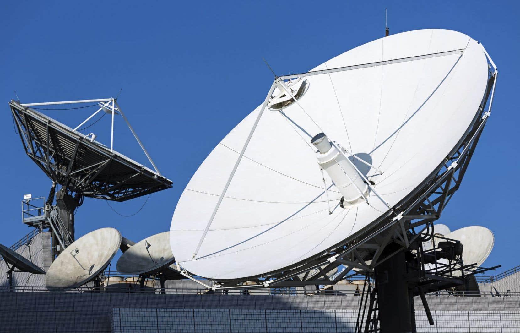 L'OCDE invite le Canada à lever les obstacles à l'investissement étranger, notamment dans le secteur des télécommunications.