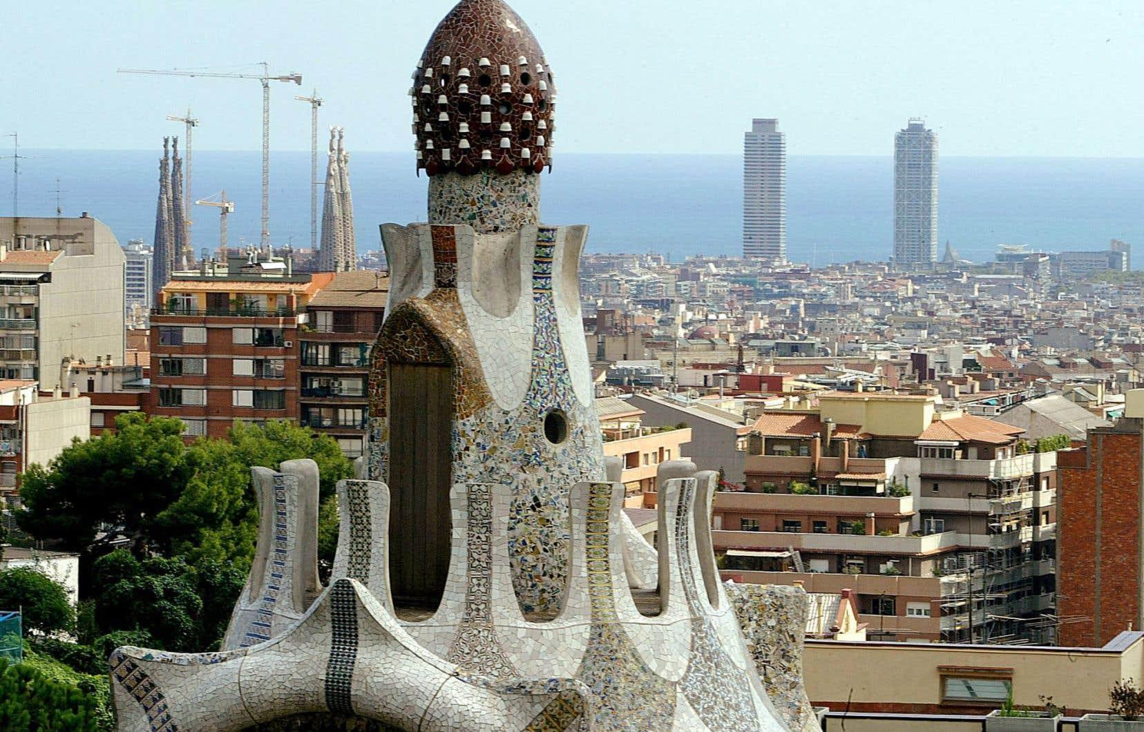 Barcelone, où se déroule la moitié du programme estival du Centre Mosaic de HEC, est une ville alliant innovations et traditions qui attire des créateurs de partout.