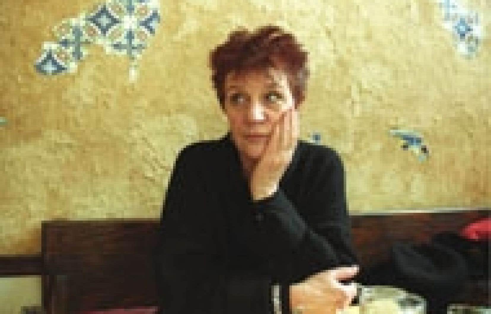 On devine, à constater l'ampleur de son oeuvre et comment elle a duré, que l'exigence créatrice d'Anne Sylvestre est sans compromis.