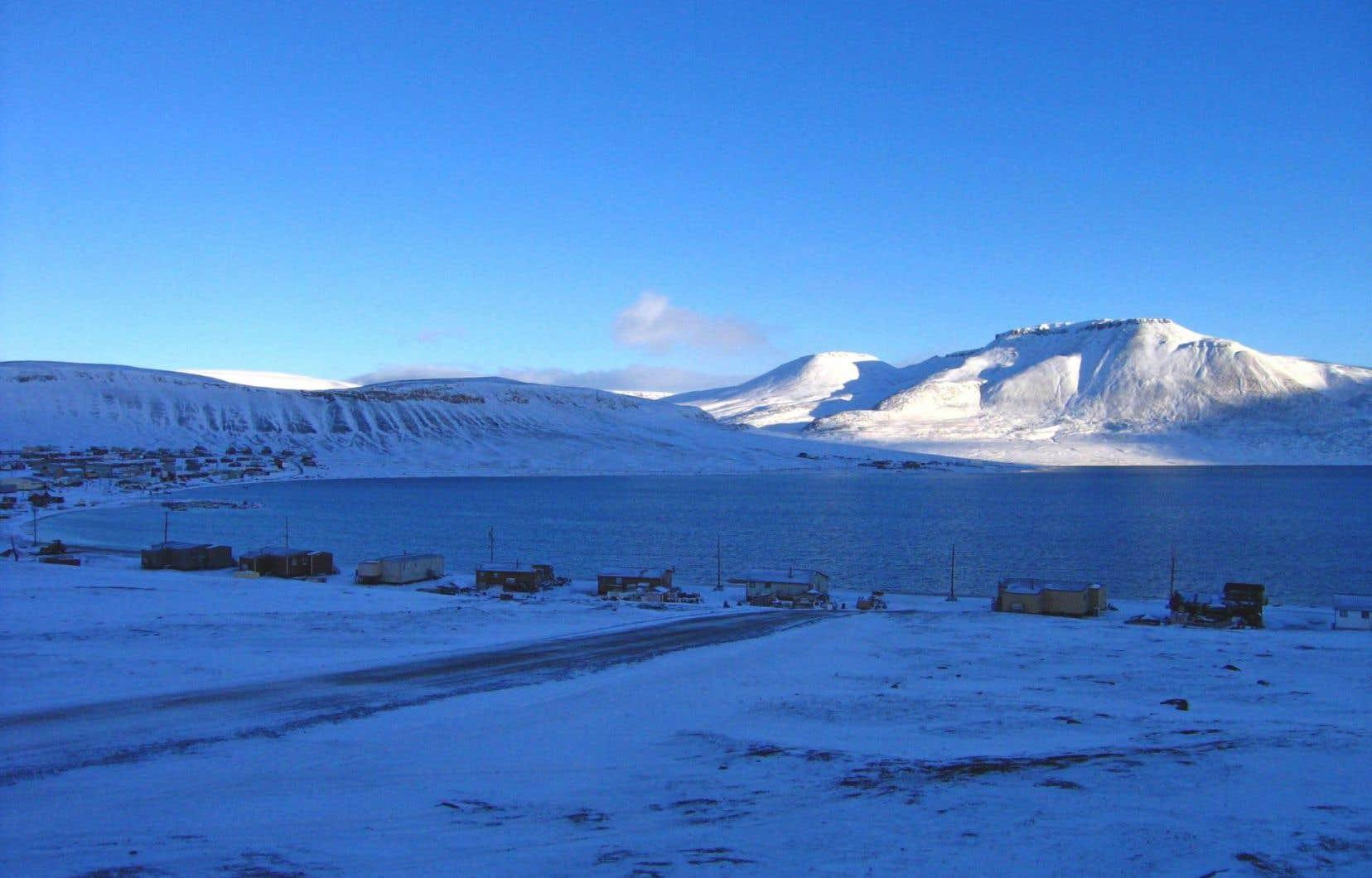 Le premier Symposium international sur le développement nordique aura lieu du 25 au 27 février.