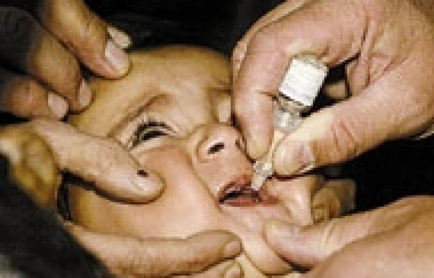 Les vaccins ont toujours été considérés comme de simples médicaments.