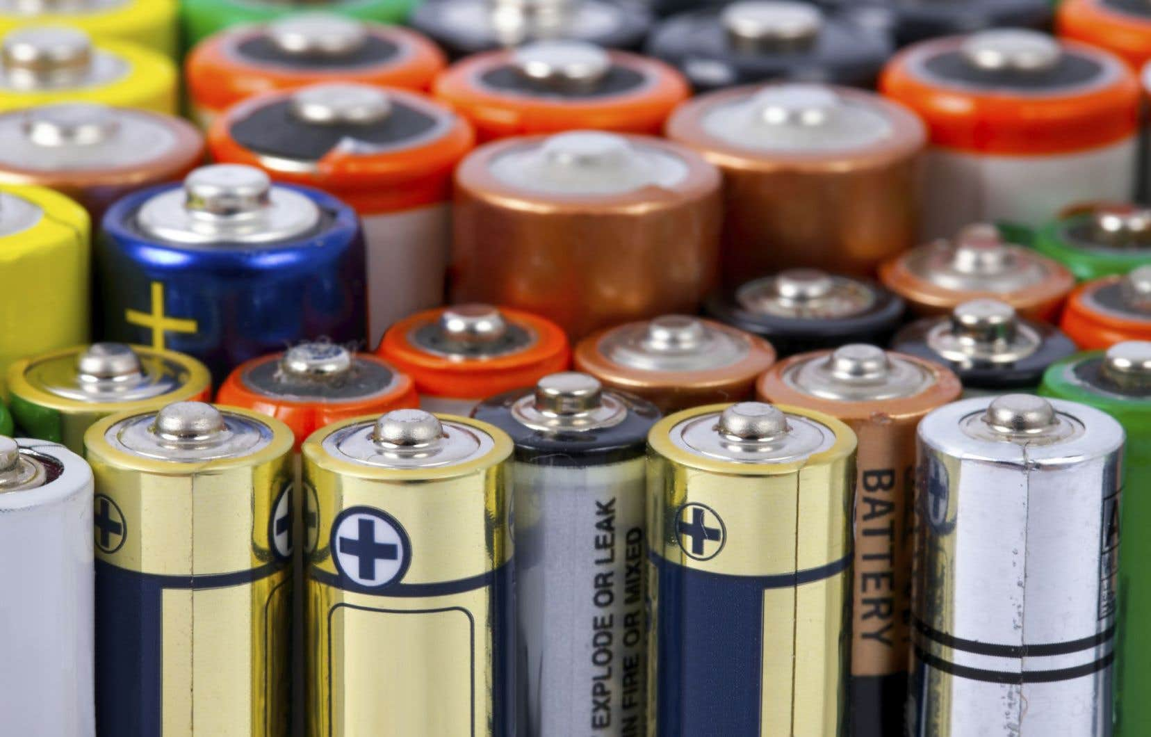 La nouvelle technologie despiles rechargeablespourra être développée et commercialisée de manière abordable dans un avenir pas si lointain.