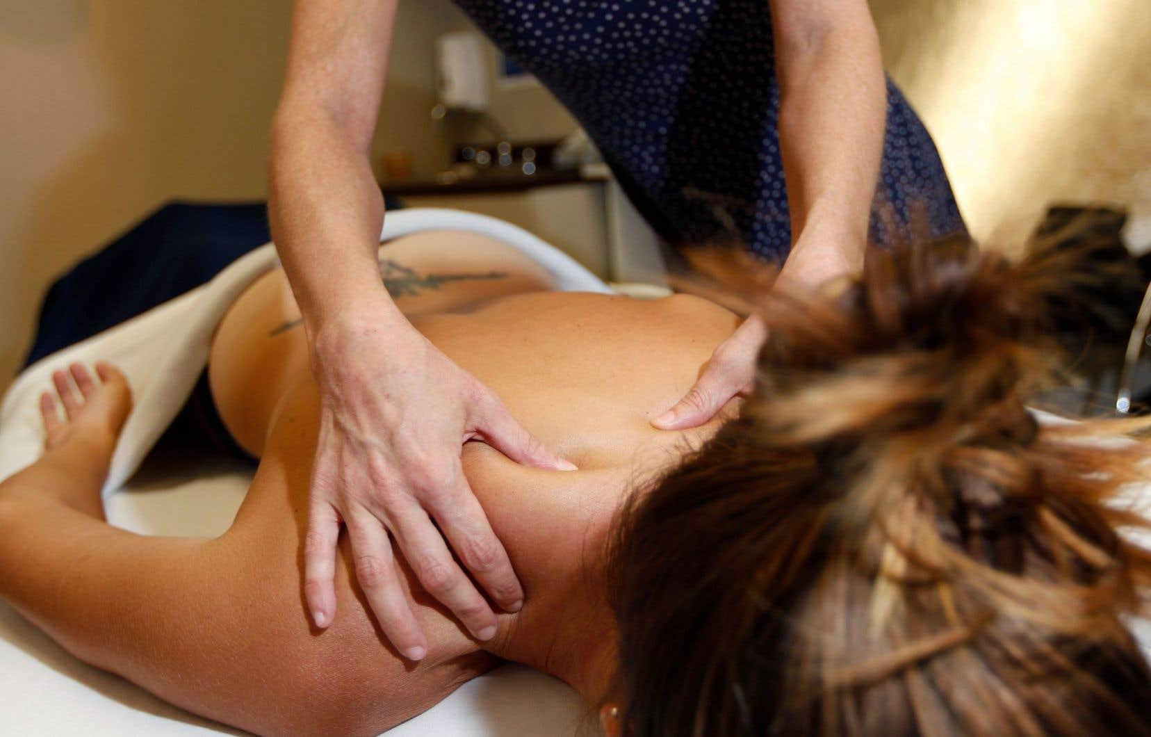 Erotique trois rivieres salon massage Accueil
