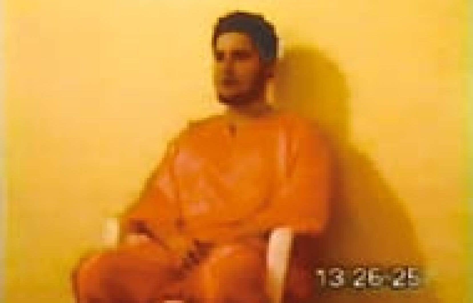 Les meurtriers de Nick Berg ont diffusé une vidéo sur Internet.