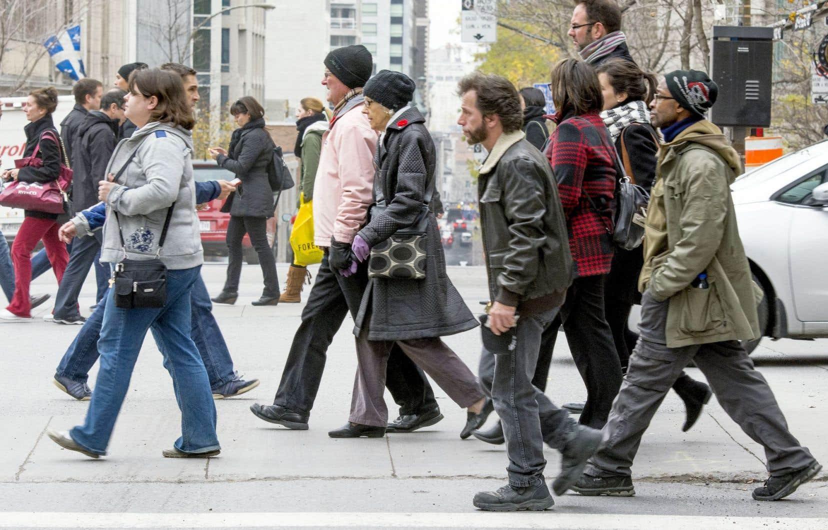 À Ottawa, le Directeur parlementaire du budget plaide pour la protection du système actuel d'imposition et de transferts sociaux qui contibue à réduire les inégalités au pays.