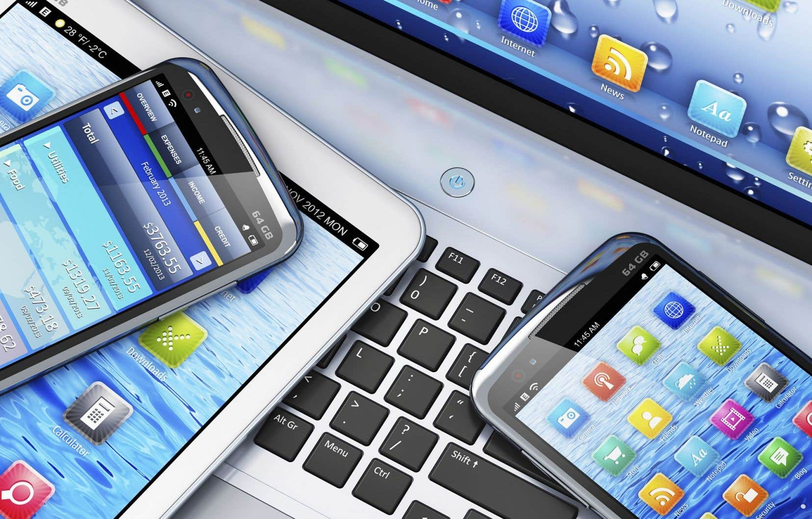 Le phénomène de la désintoxication numérique est né au cœur de la Silicon Valley, là où, comble de l'ironie, les enfants des cadres d'Apple et de Google fréquentent des écoles qui leur apprennent à vivre sans ordinateur ni télévision.