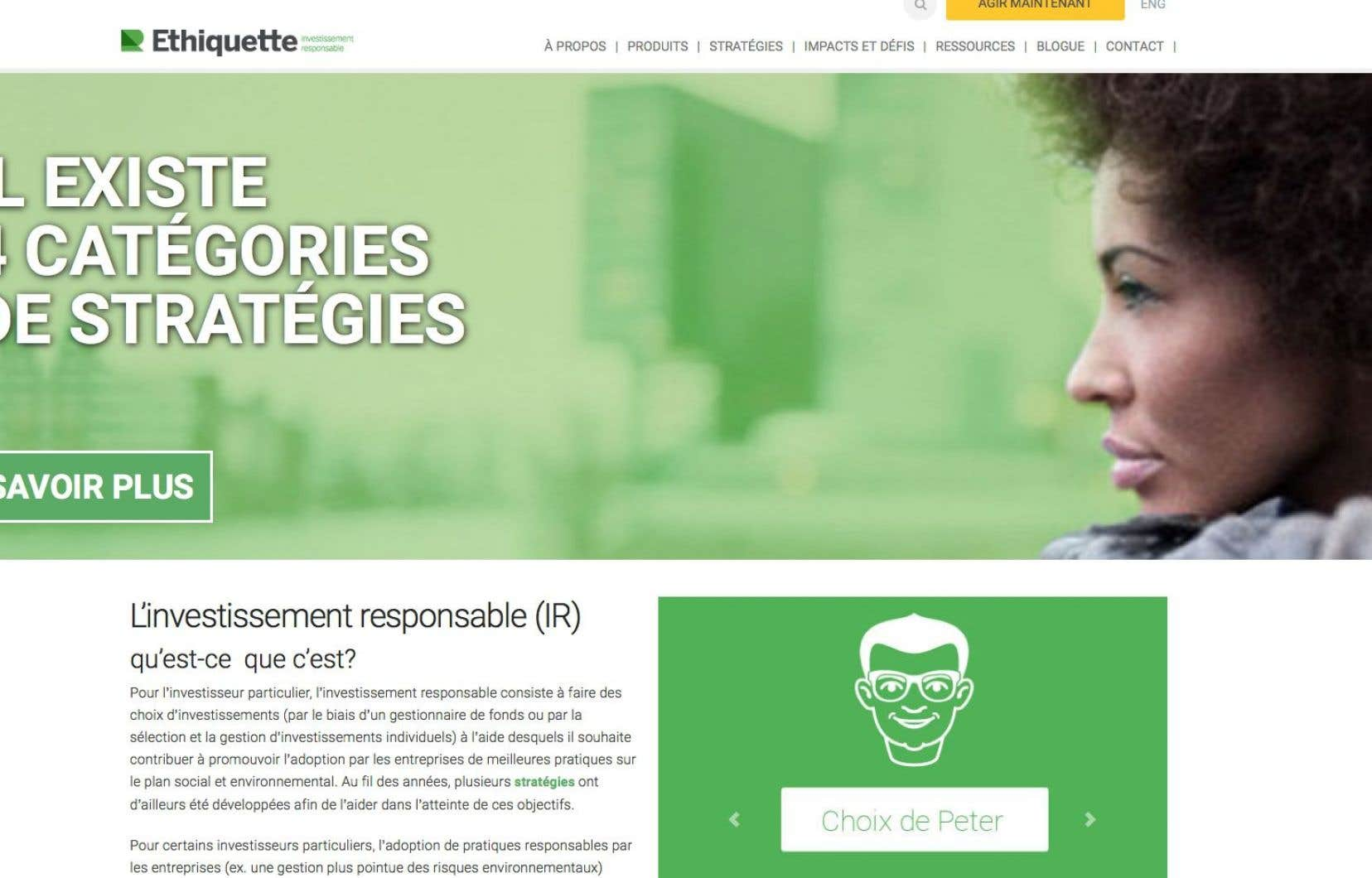 Le site Ethiquette est une initiative de l'Observatoire de la consommation responsable de l'UQAM.