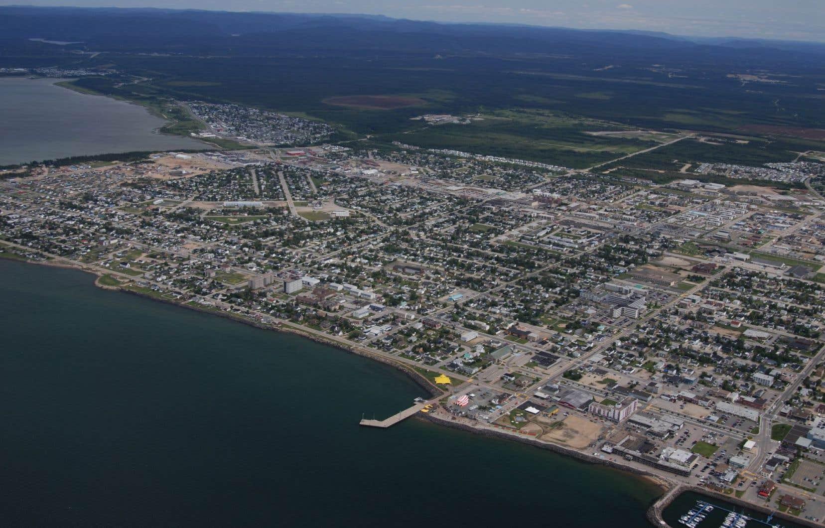 Selon le BAPE, le projet situé dans les limites de la municipalitépourrait avoir de nombreux impacts environnementaux.