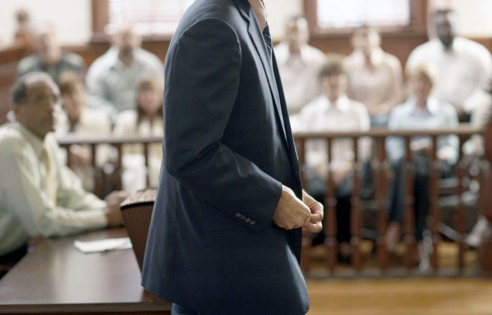 Le Concours de procès simulé en droit international Charles-Rousseau accueillera des étudiants qui plaideront dans le cadre d'une «fausse» affaire traitant d'interception, de collecte et de traitement de données électroniques.