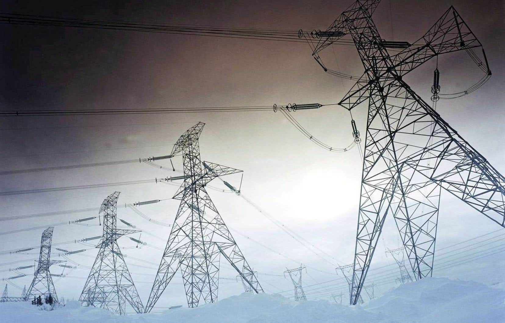 Selon le gouverneur du Vermont, l'hydroélectricité en provenance du Québec a un «rôle essentiel» à jouer dans l'approvisionnement énergétique de l'État.