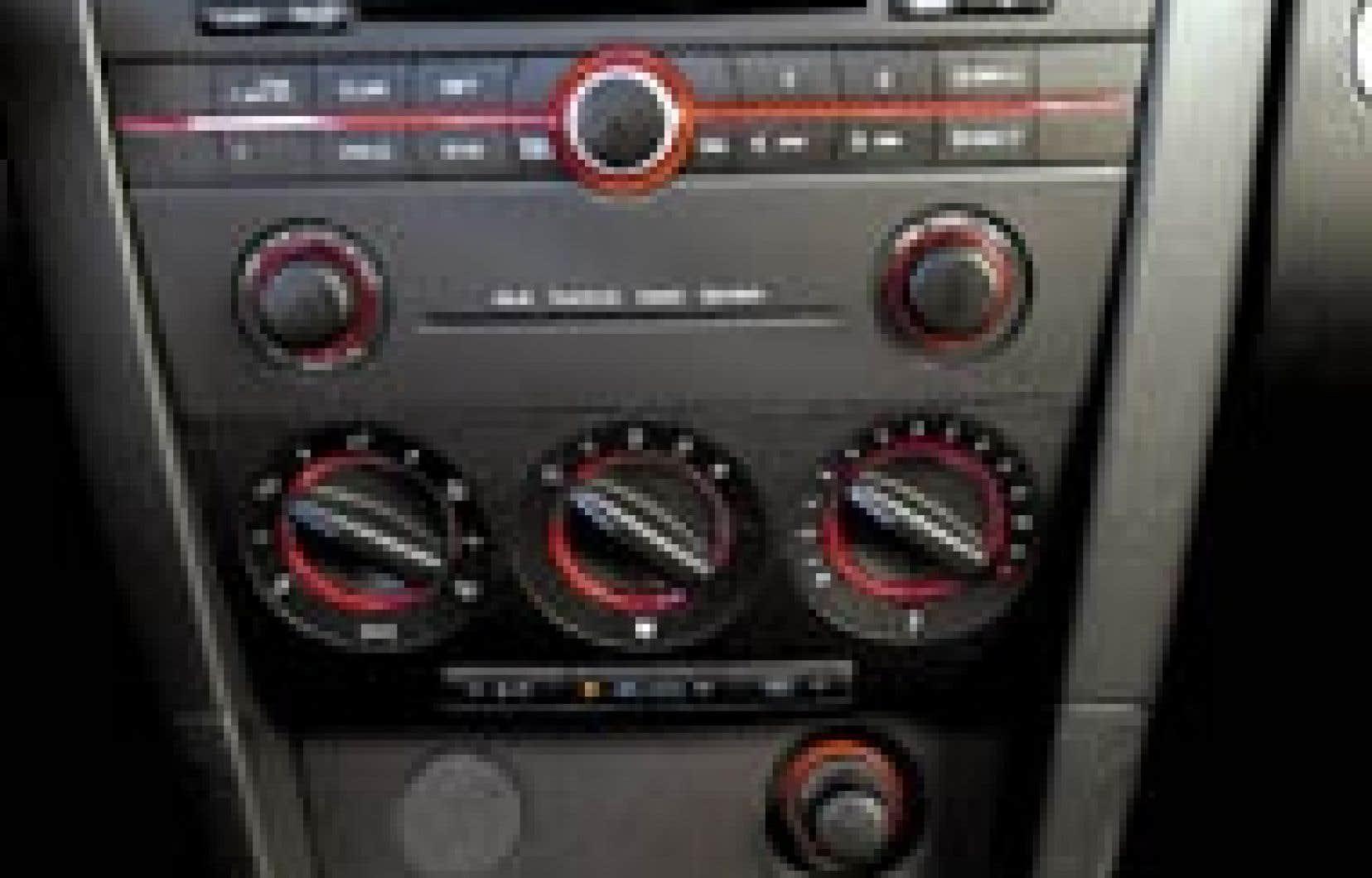 Entretien quel temps fait il dans votre auto le devoir - Quand allumer le chauffage ...