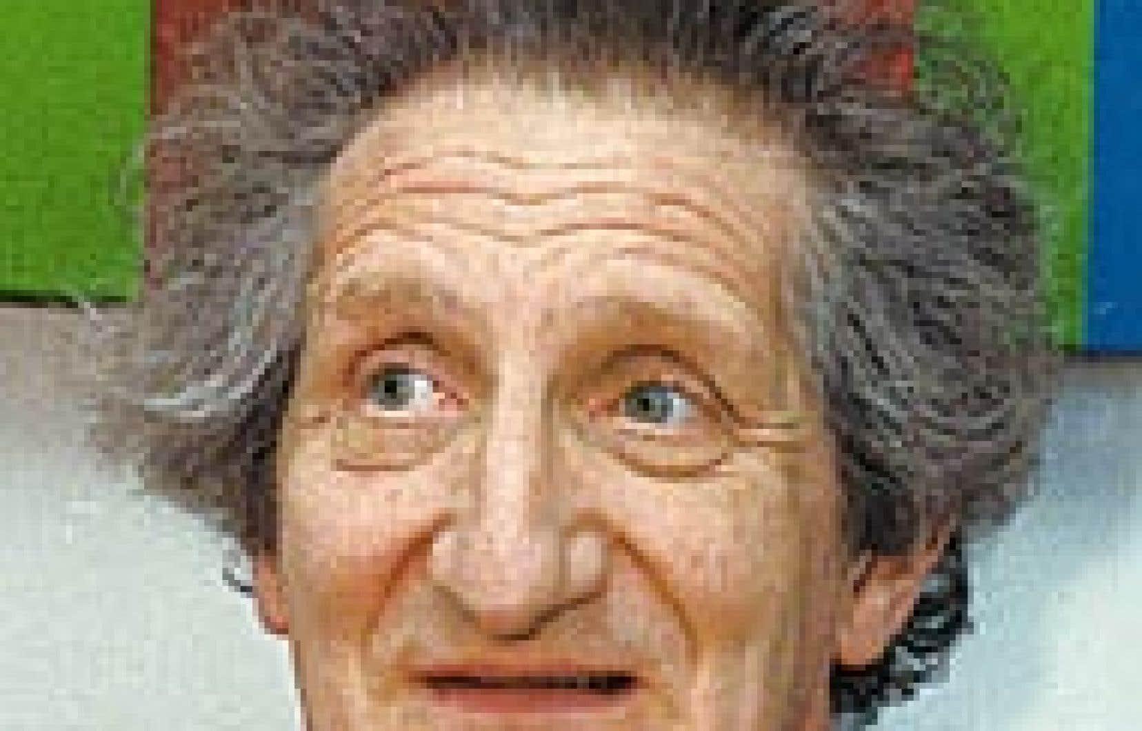 Guido Molinari, 1933-2004