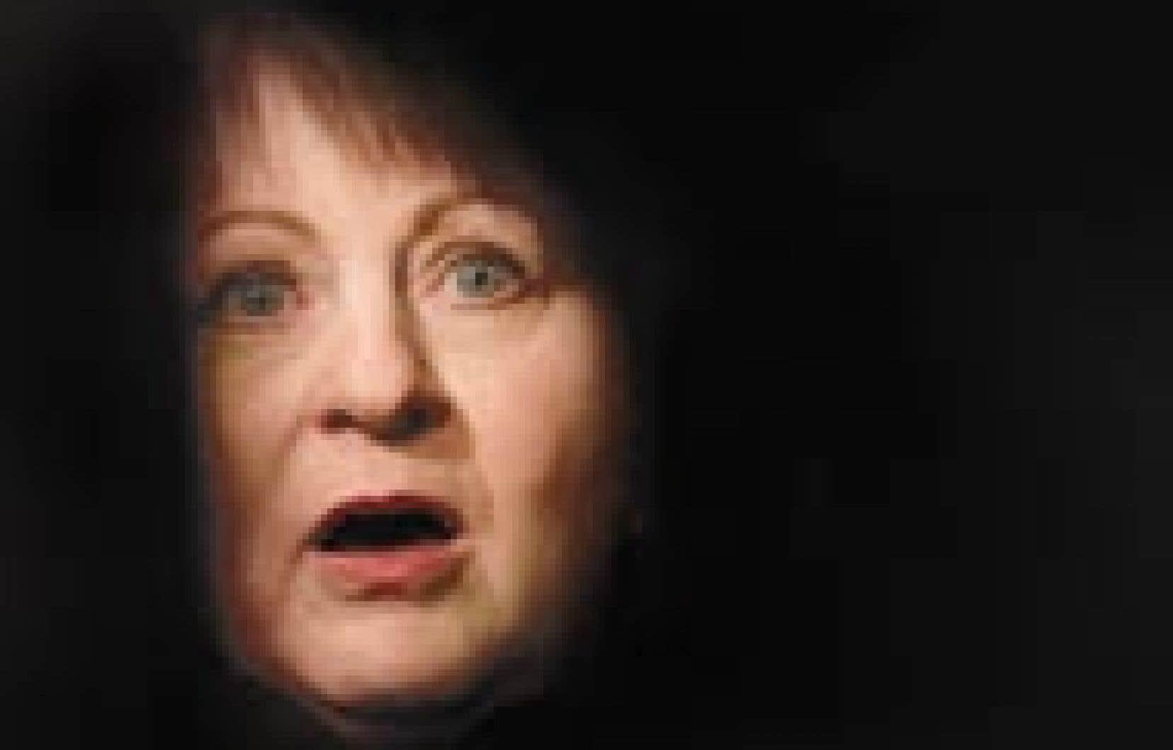 Le Bloc québécois s'en est pris hier à l'actuelle ministre de l'Industrie, Lucienne Robillard, dont le nom apparaît à l'annexe d'un récent jugement rendu contre la Banque de développement du Canada (BDC). Ce jugement ne porte pas sur le