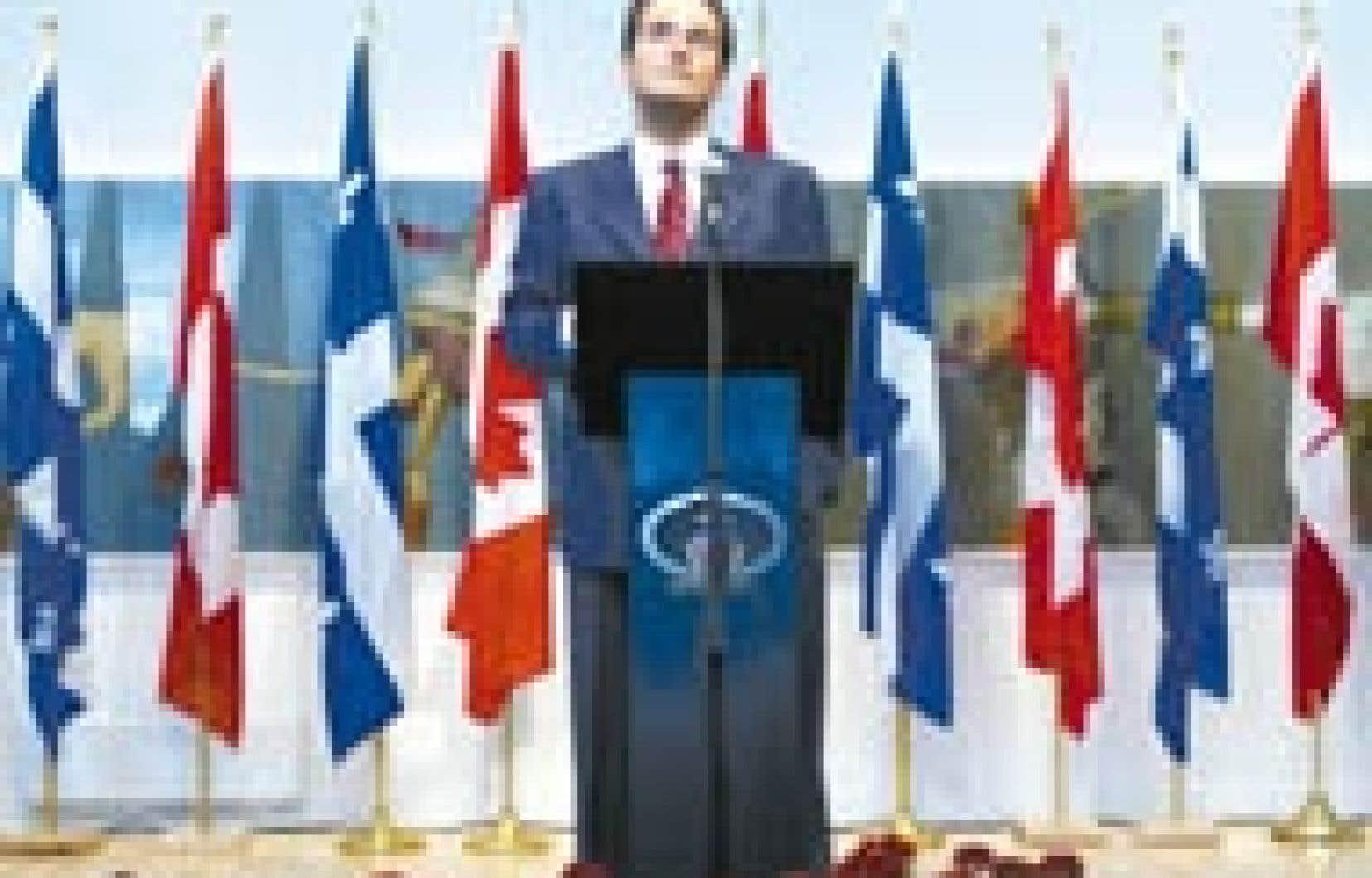 Jean Lapierre va rejoindre à Ottawa non seulement Paul Martin mais aussi Liza Frulla, Pierre Pettigrew, Lucienne Robillard et son ami, le Madelinot George Farrah. Jacques Nadeau Le Devoir