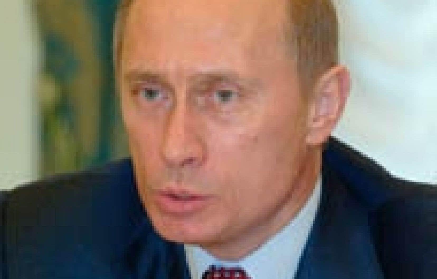 «Pourquoi les Européens croient-ils en Vladimir Poutine?»