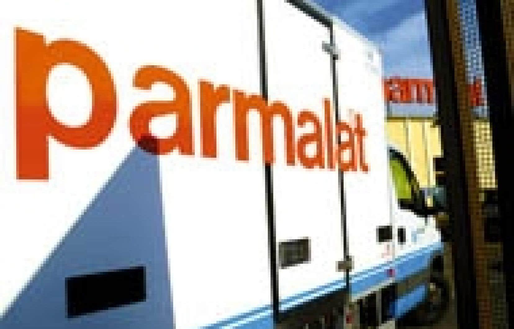 Le scandale Parmalat a pris une nouvelle ampleur hier en Italie avec l'annonce de l'ouverture d'une enquête pénale à l'encontre du fondateur et de deux anciens directeurs financiers du groupe agroalimentaire au bord de la faillite. Le nouveau
