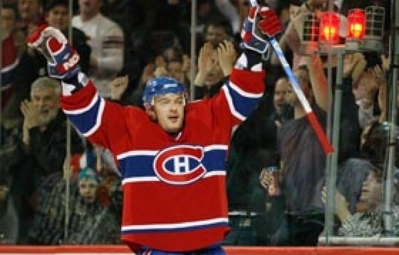 Andrei Markov sera sans doute absent pour le début de la série entre le Canadien et les Bruins, jeudi. Hier, Bob Gainey a toutefois laissé planer un doute sur un éventuel retour au jeu de son défenseur étoile.
