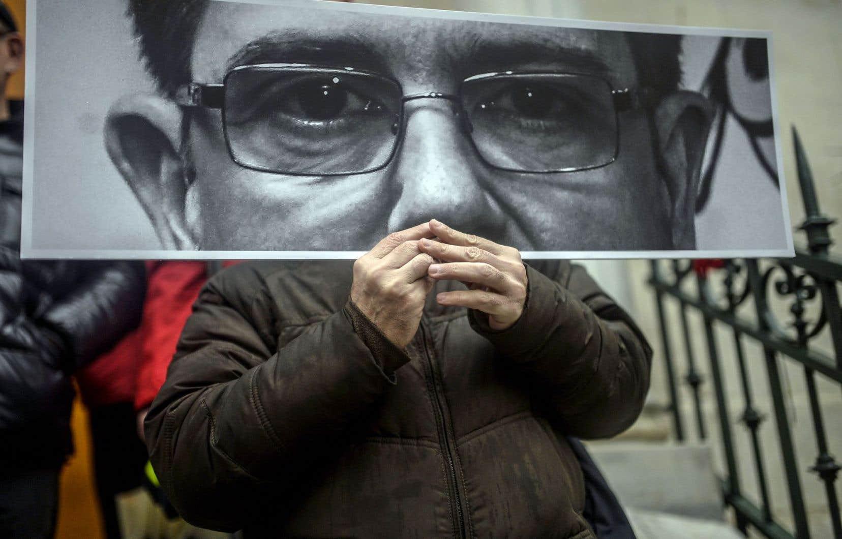 Le caricaturiste de «Charlie Hebdo» Stéphane Charbonnier, dit Charb, est tombé sous les balles de djihadistes français le 7 janvier dernier.