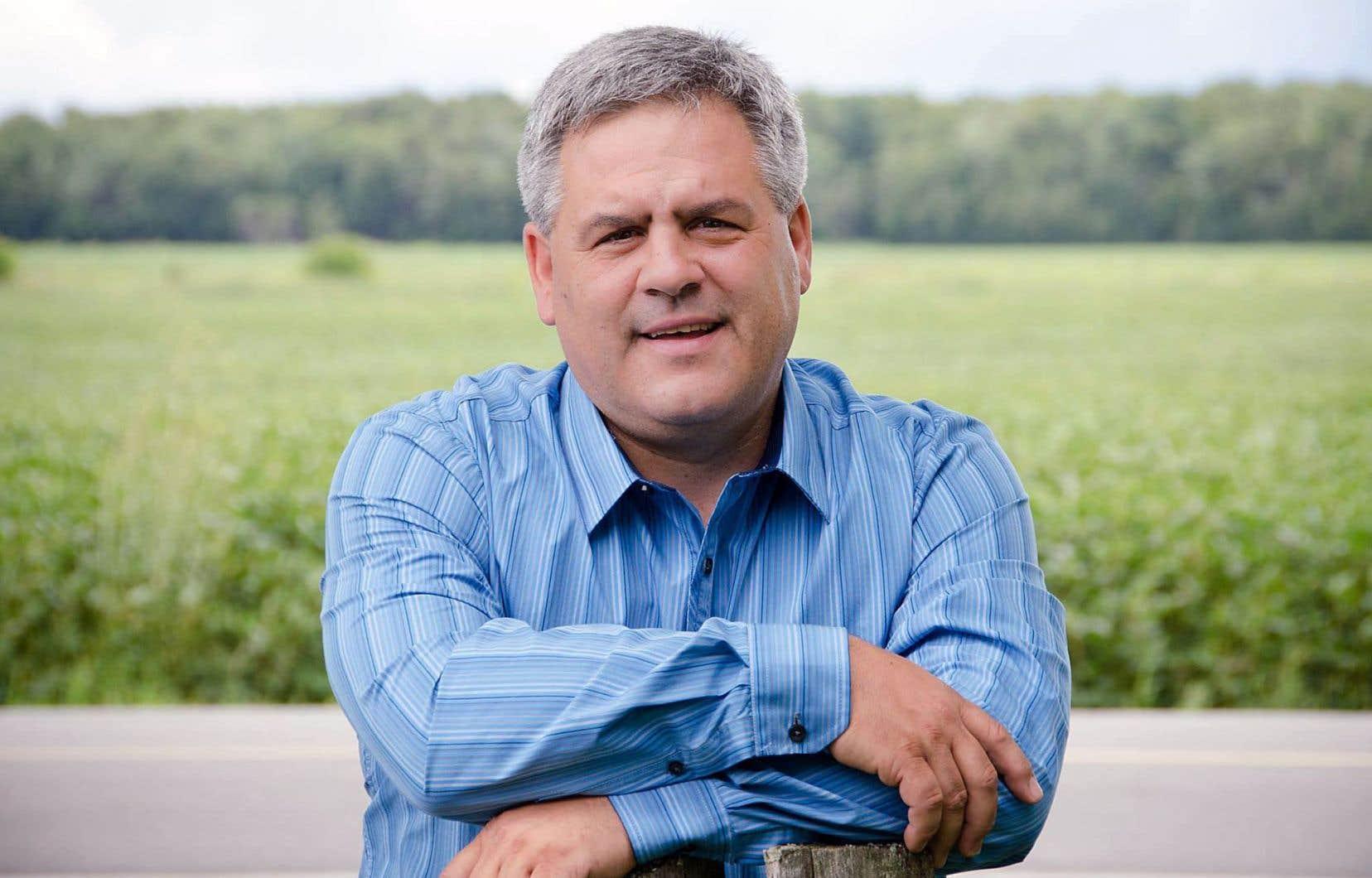 Jean-Claude Gingras