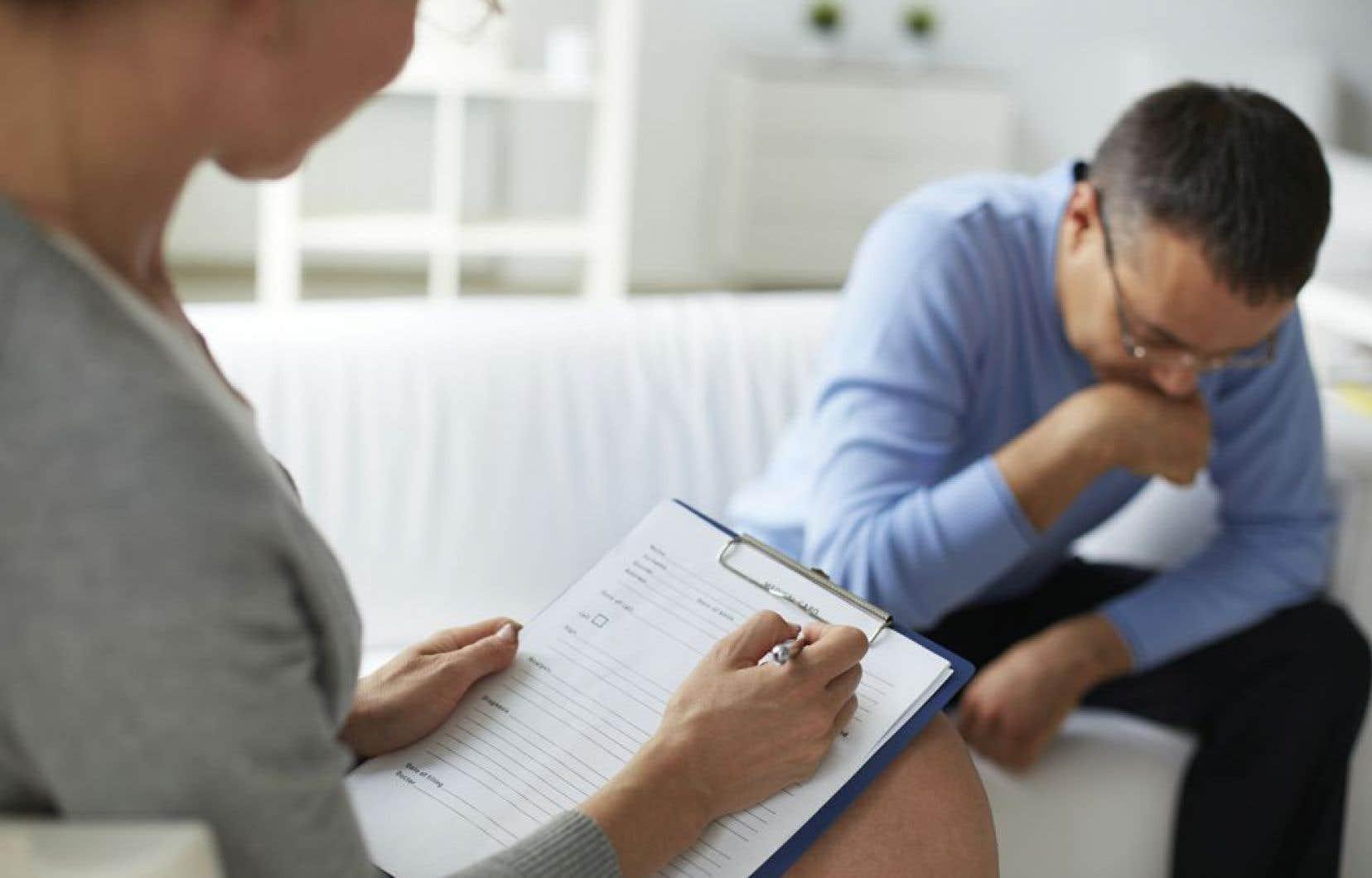 Depuis 2010, l'Ordre des psychologues du Québec a reçu 847 signalements.