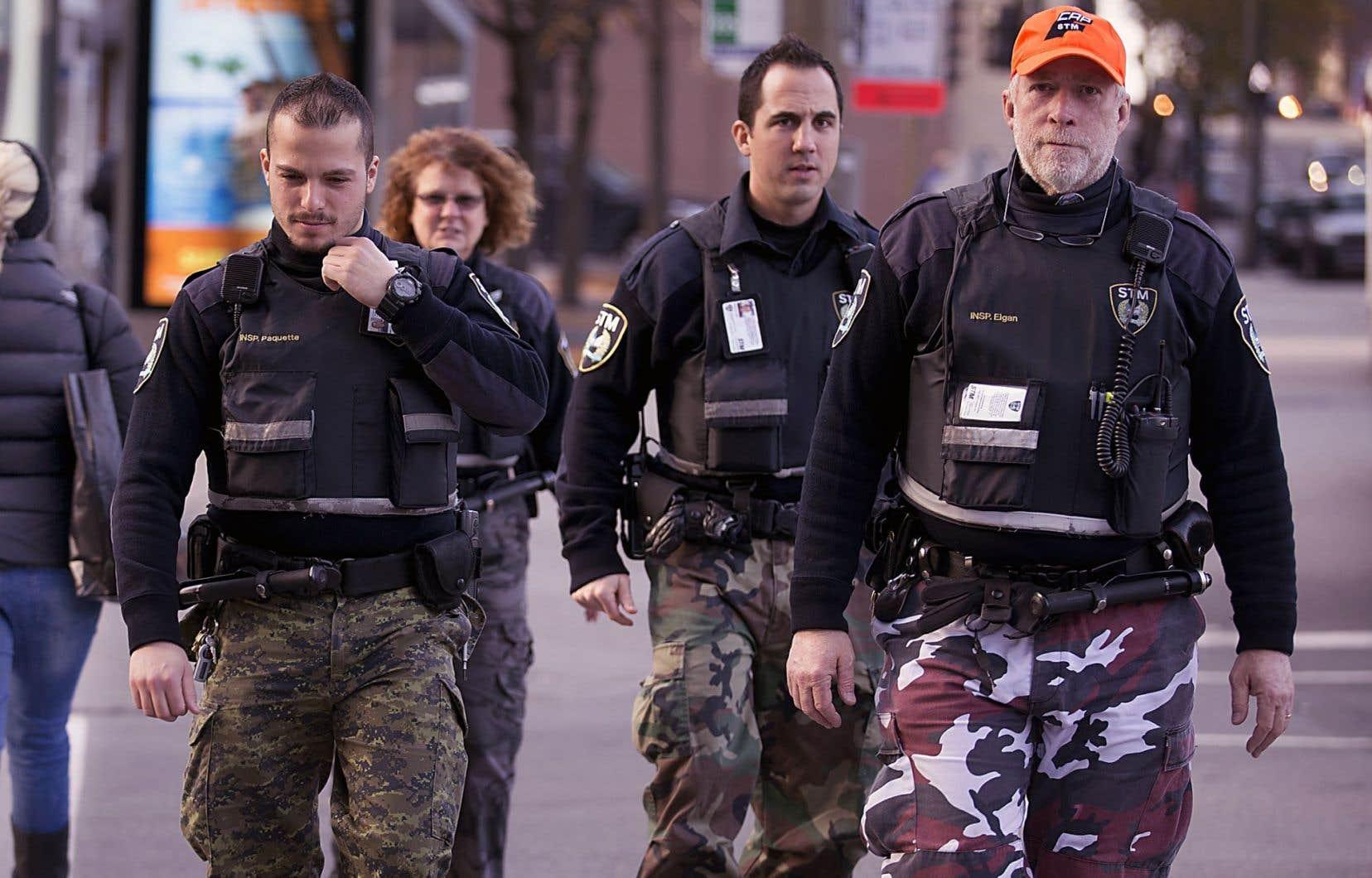 La Ligue des droits et libertés estime qu'il y a un système de «répression politique et policière».