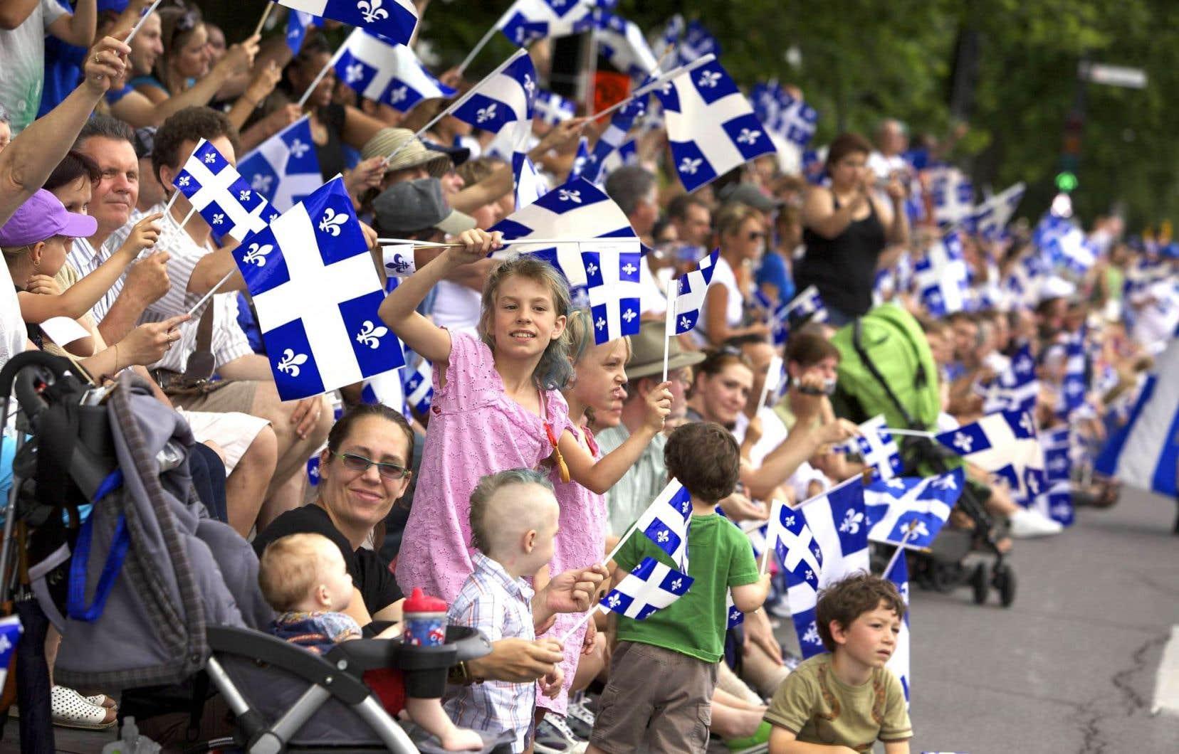 Résultats de recherche d'images pour «le peuple québécois fête»