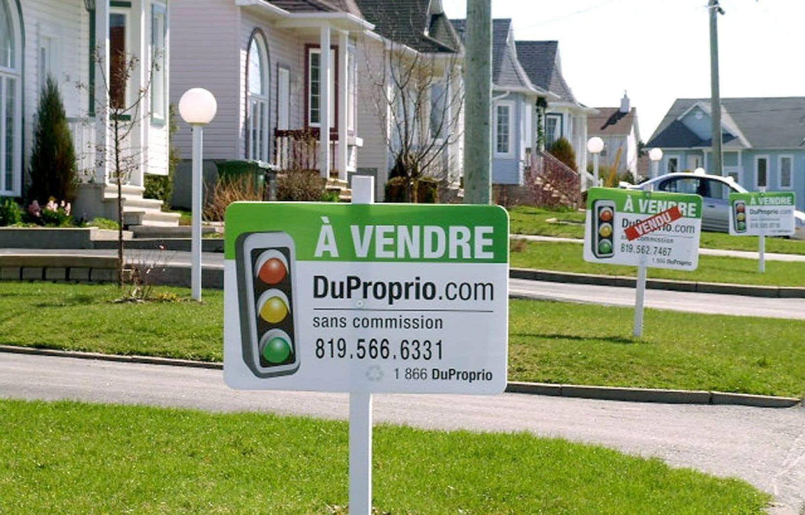 Selon Page Jaunes, DuPropio/ComFree (DPCF) est le quatrième réseau numérique immobilier le plus visité au pays et le site immobilier numéro un au Québec.