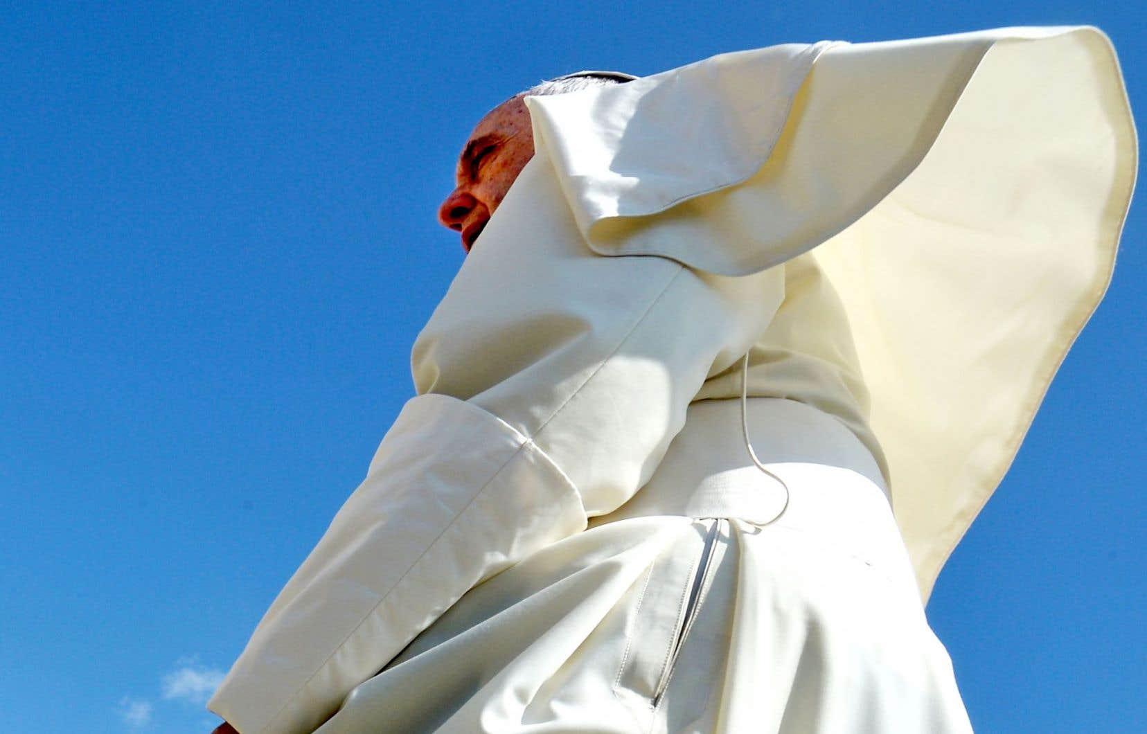 Dans son encyclique intitulée «Laudato si», le pape François a opté pour un ton très concret et très politique que lui a notamment reproché la droite américaine.