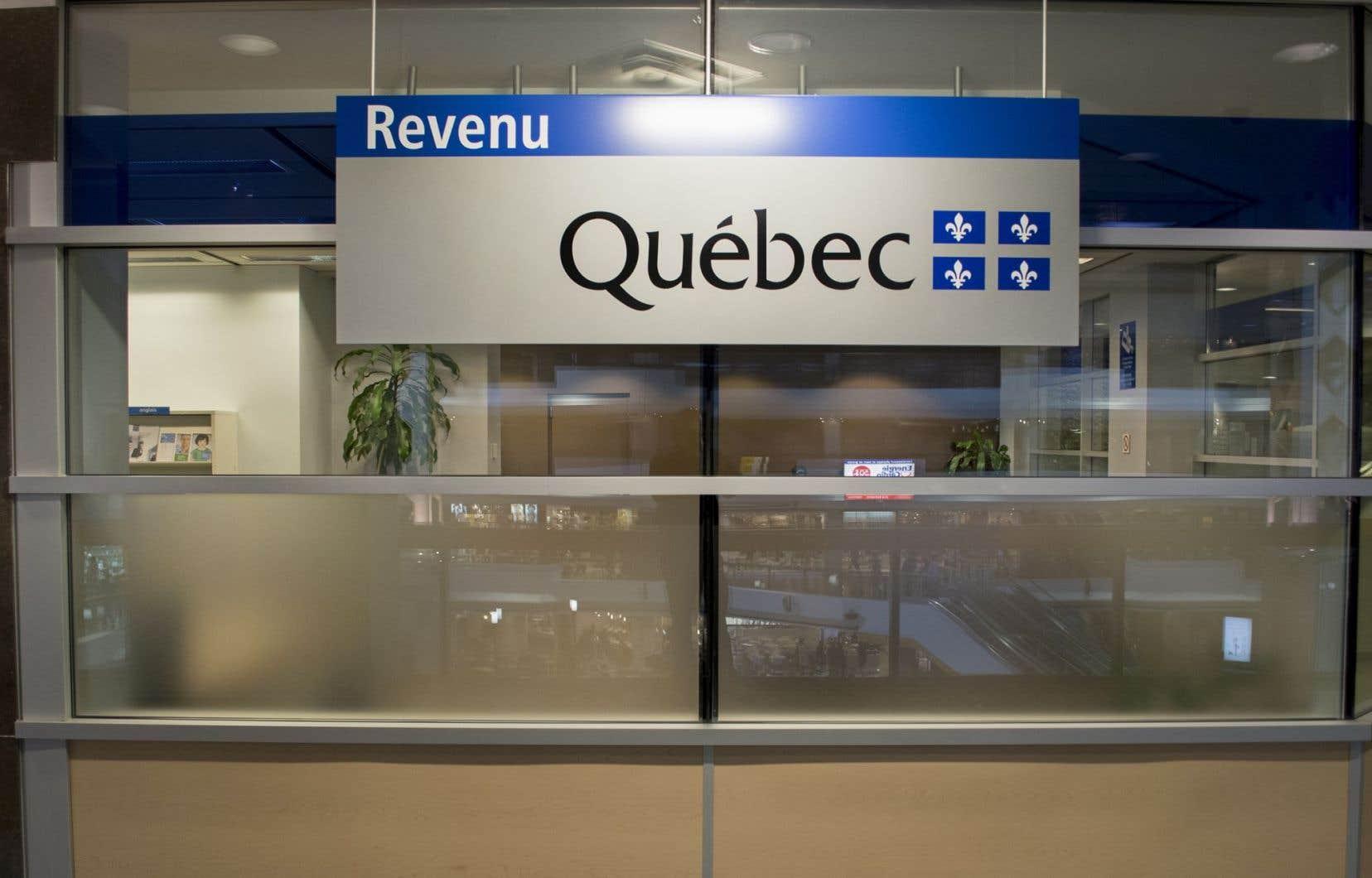 Revenu Québec reproche au restaurant d'avoir produit de fausses déclarations en plus d'avoir éludé ou tenter d'éluder le paiement ainsi que le versement de taxes.