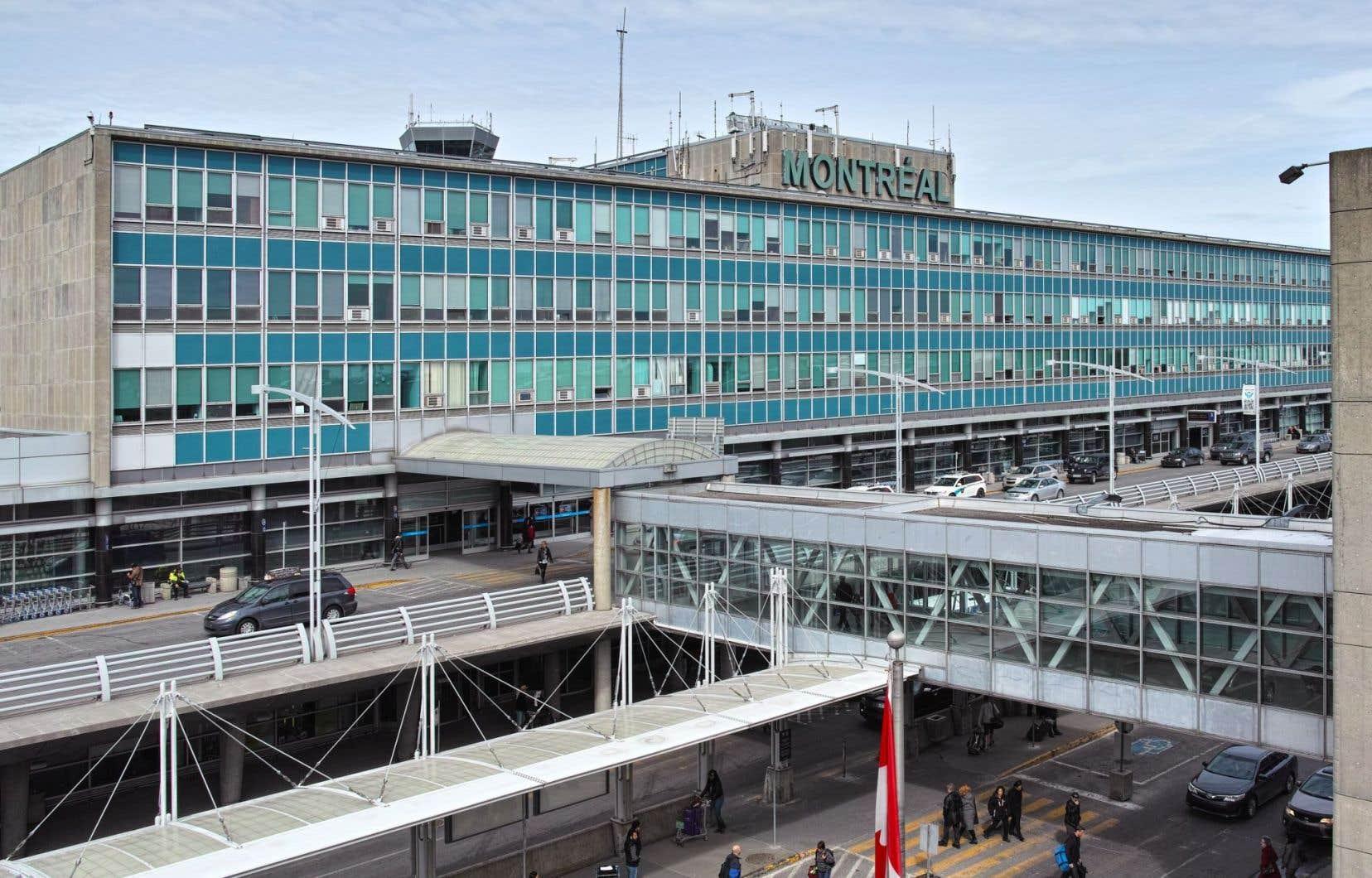 Le rapport de la GRC recommande notamment aux autorités aéroportuaires d'inspecter les livraisons et l'équipement entrant.