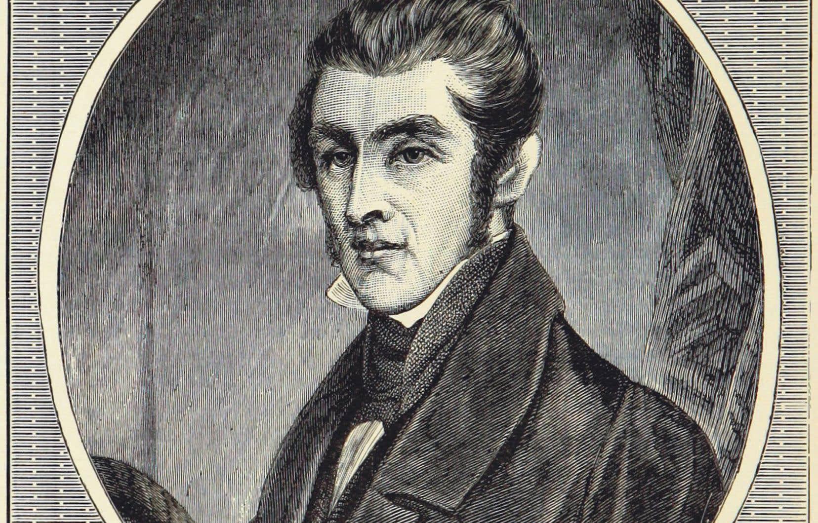 Le gouverneur Sydenham