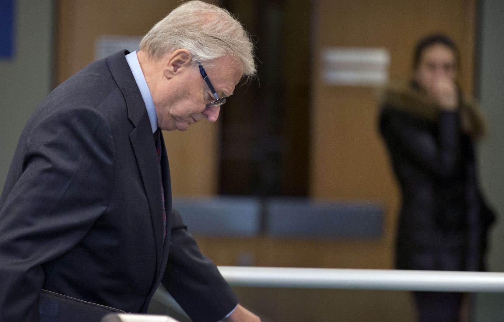 Gilles Vaillancourt a démissionné de son poste de maire le 9 novembre 2012 à l'issue d'un règne incontesté de 23 ans à Laval.