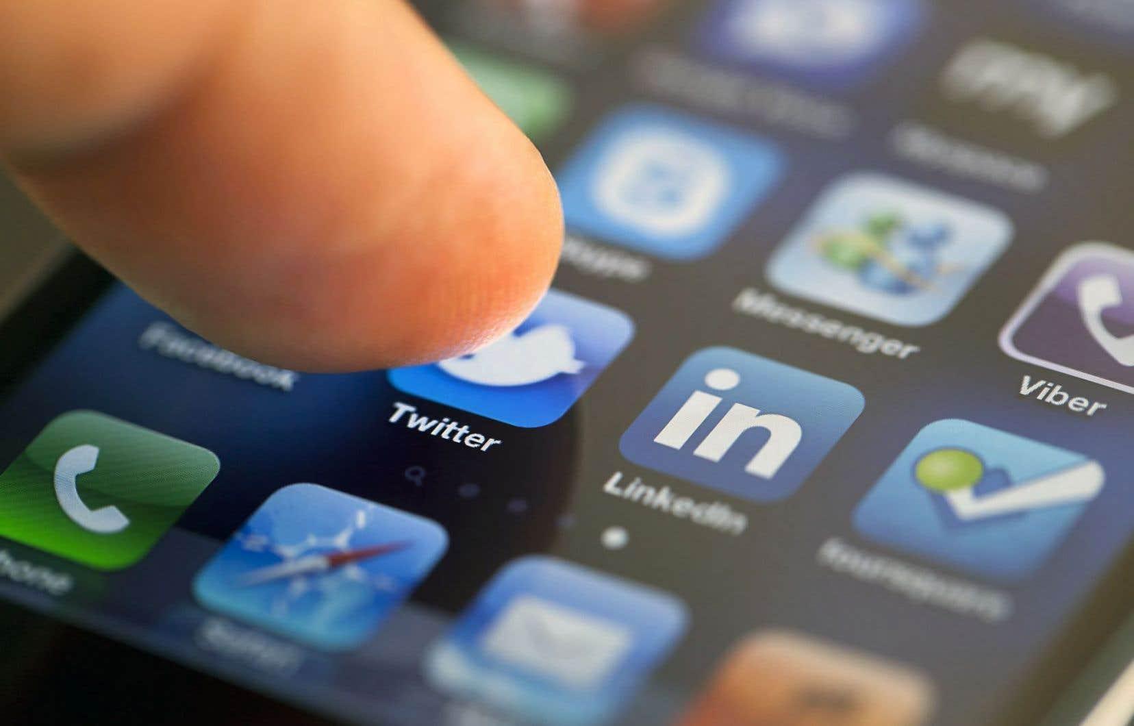 Les entreprises visent une nouvelle partie du marché, à savoir les «Millennials», soit les jeunes adultes de la génération Internet.