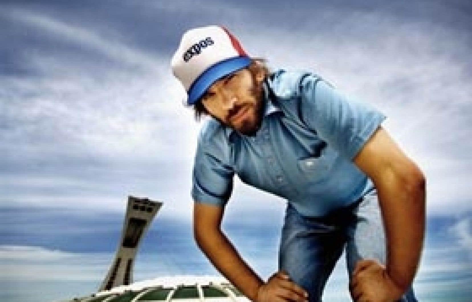 Le musicien Ghislain Poirier, un artiste montréalais bien connu dans l'univers des DJ, mais pas nécessairement du grand public.