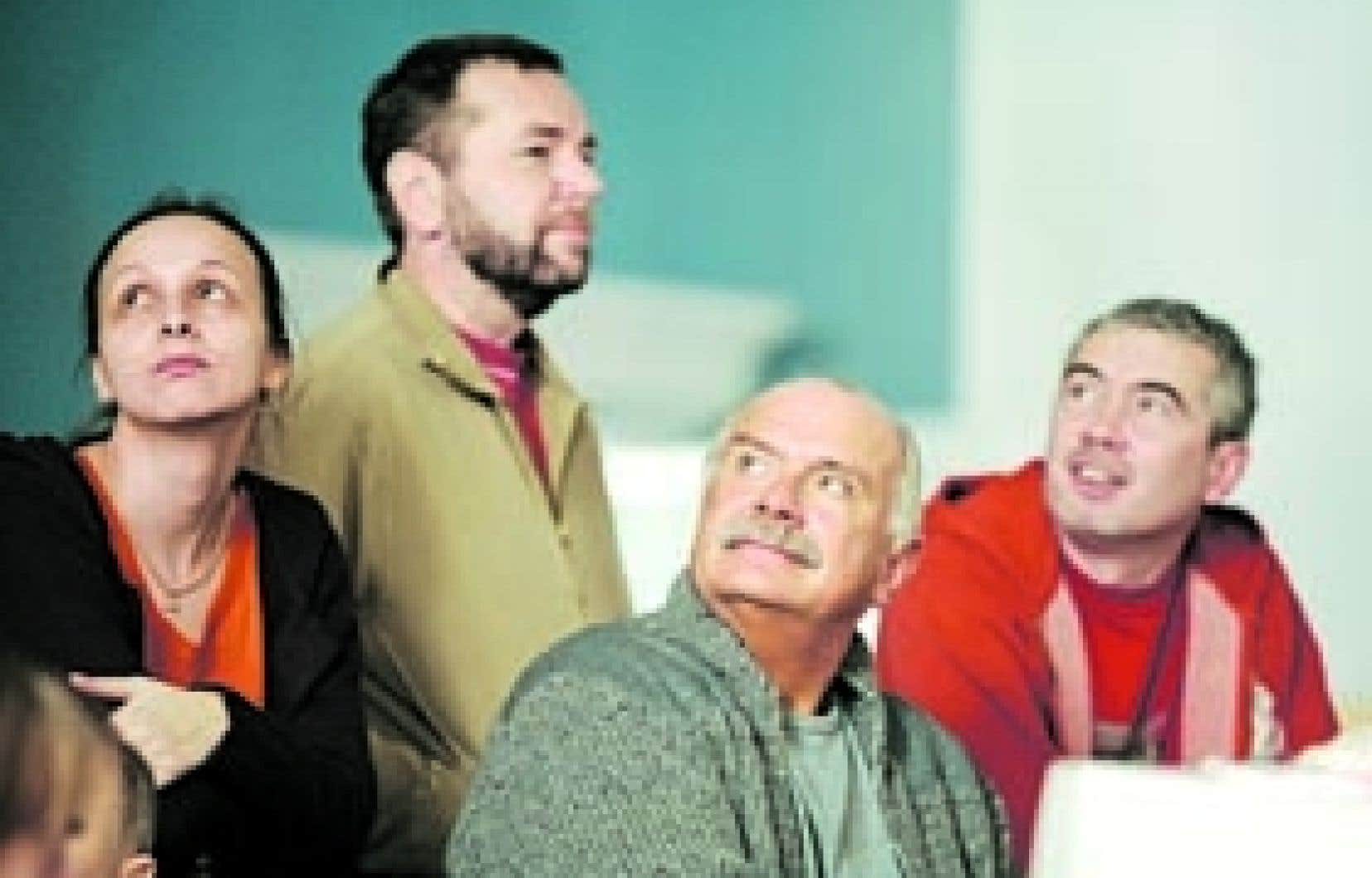 Dans 12, Mikhalkov dresse un constat accablant de la situation sociale et politique de son pays.