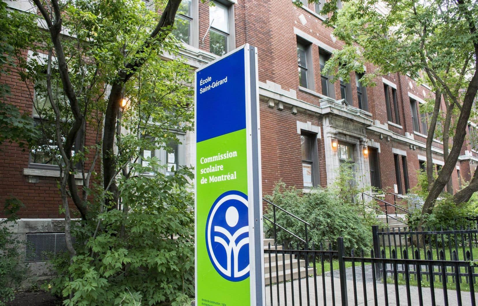L'école Saint-Gérard, dans l'arrondissement de Villeray–Saint-Michel–Parc-Extension, a fermé ses portes en janvier 2012 en raison de la présence importante de moisissures.