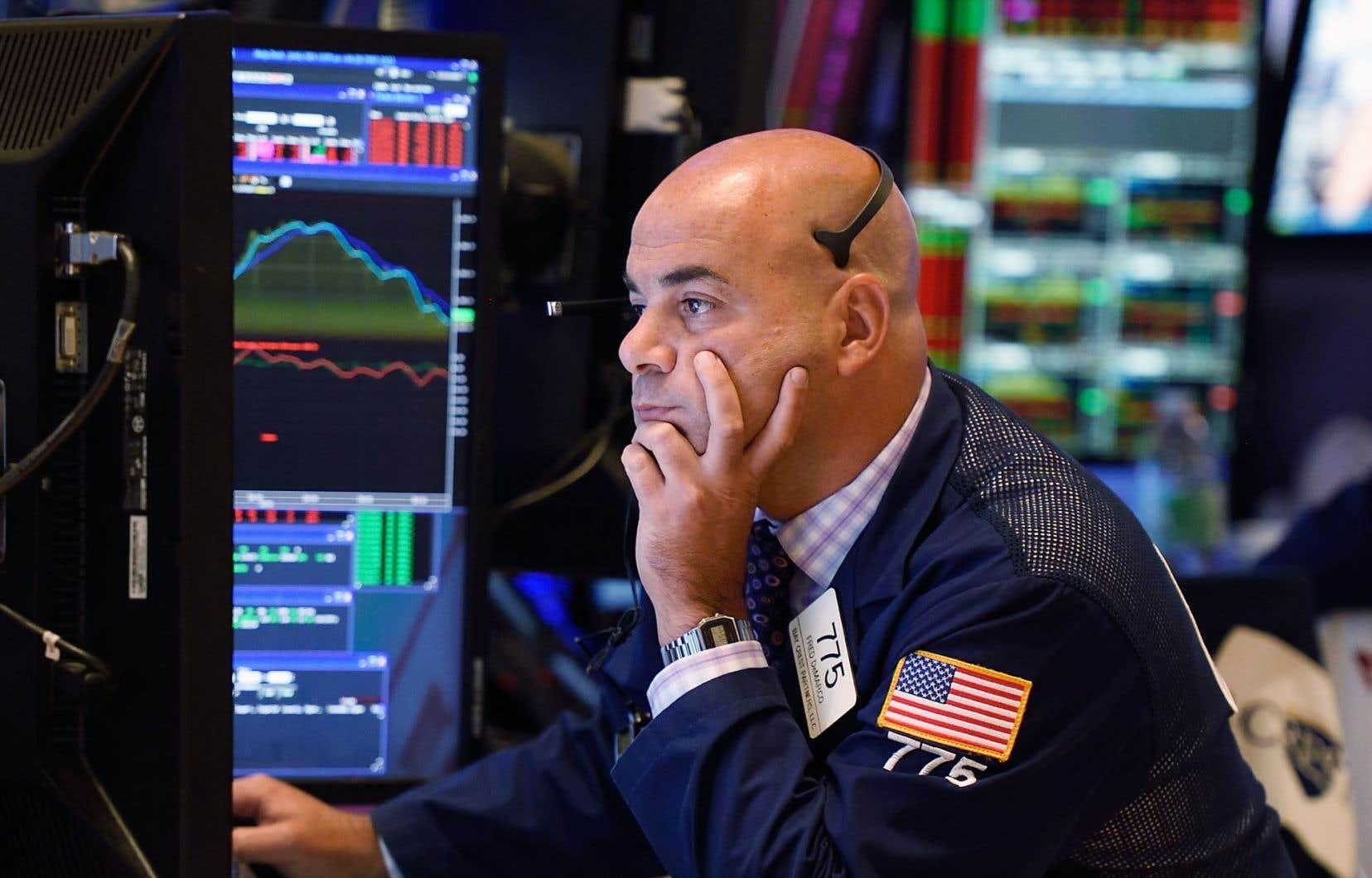 Un jour en hausse, un jour en baisse, les marchés se sont comportés en montagnes russes au cours de l'été qui s'achève.