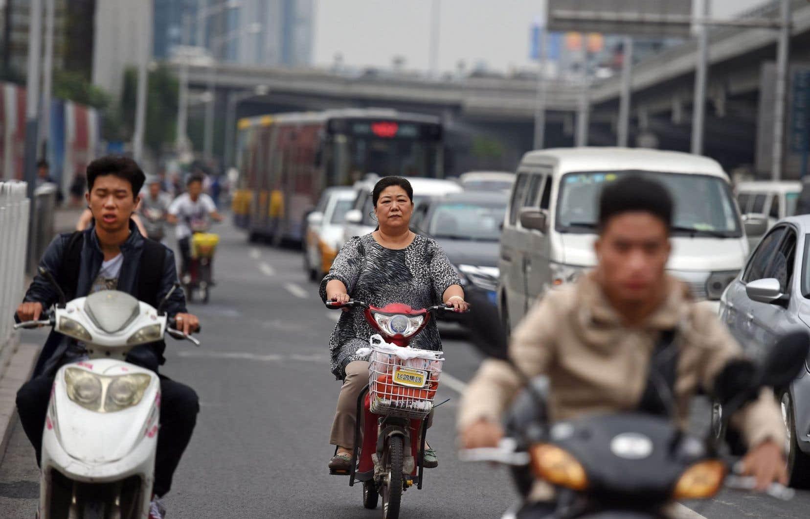 Les mesures agressives de la Chine ont ralenti le coronavirus. Ils peuvent ne pas travailler dans d'autres pays